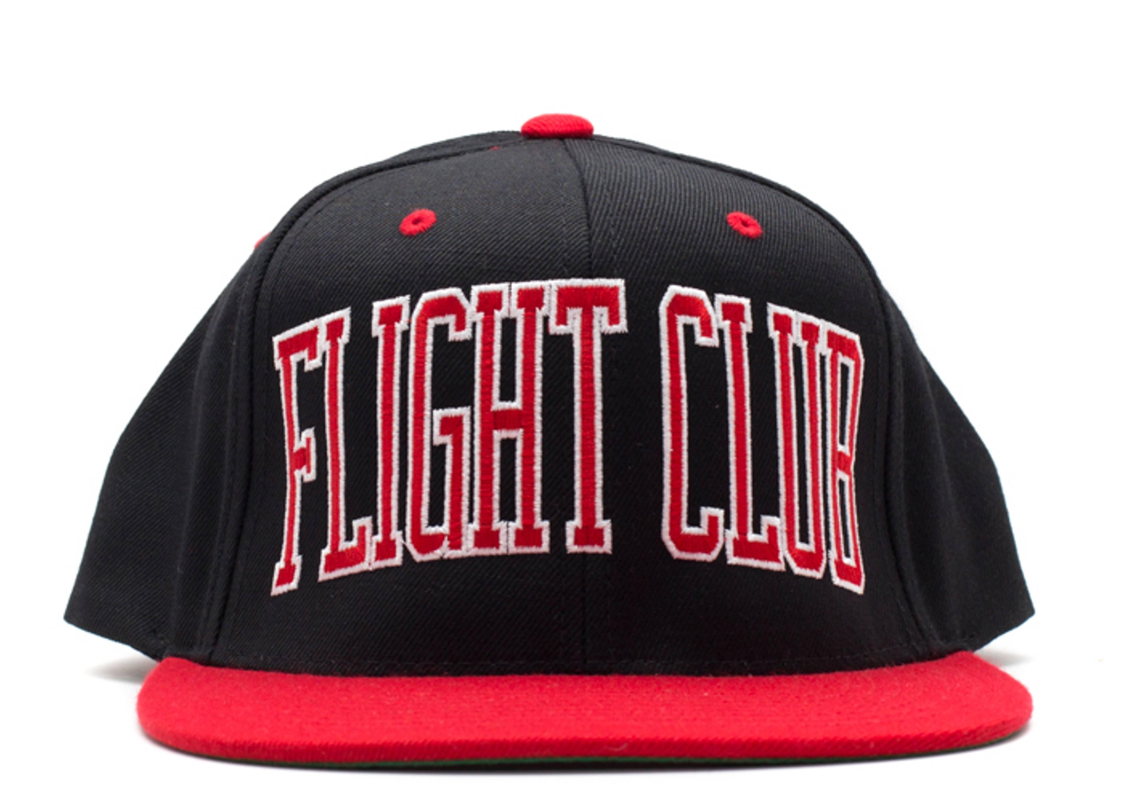 "flight club x starter arc snap-back ""bearcats"""
