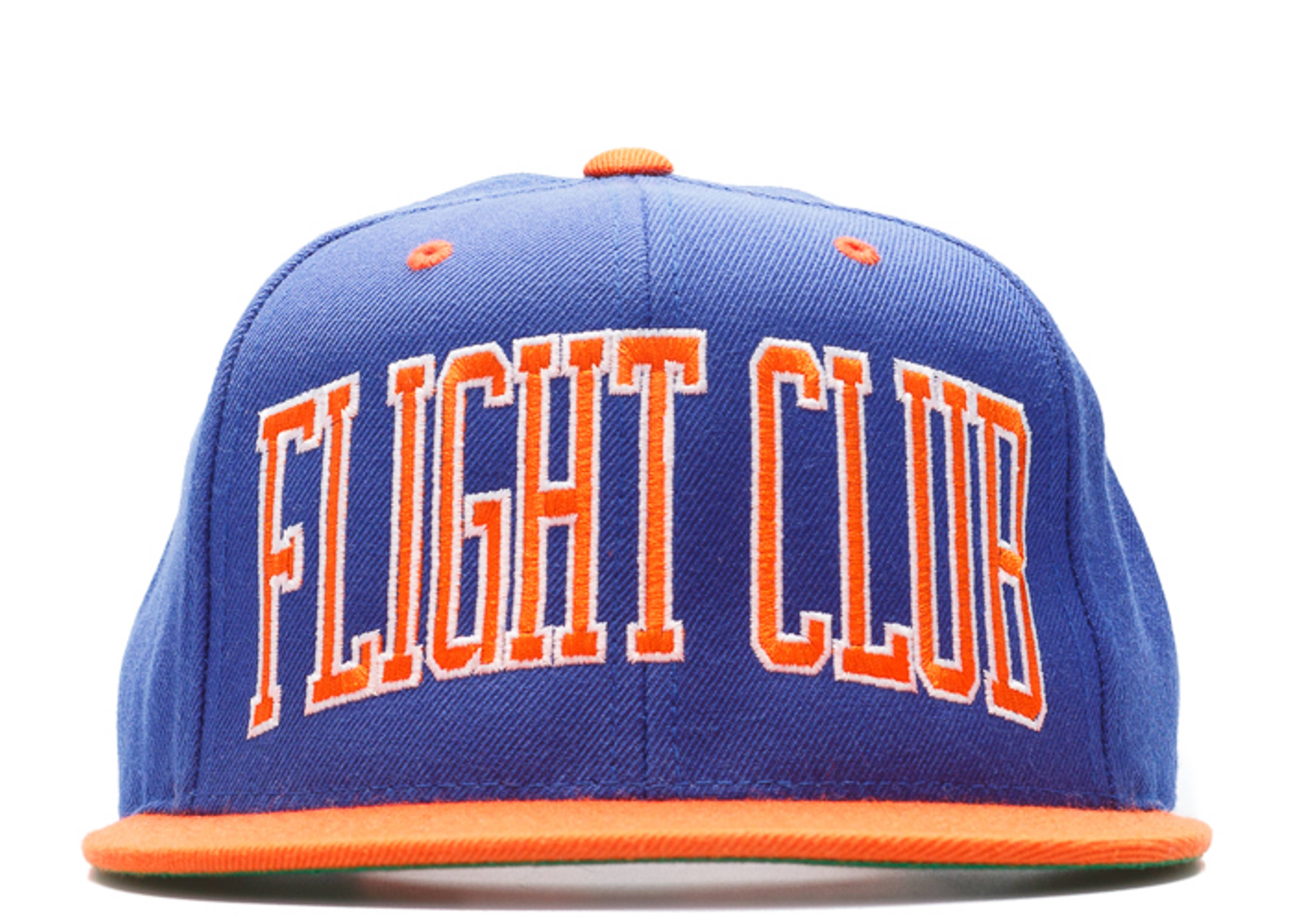 "flight club x starter arc snap-back ""gators"""
