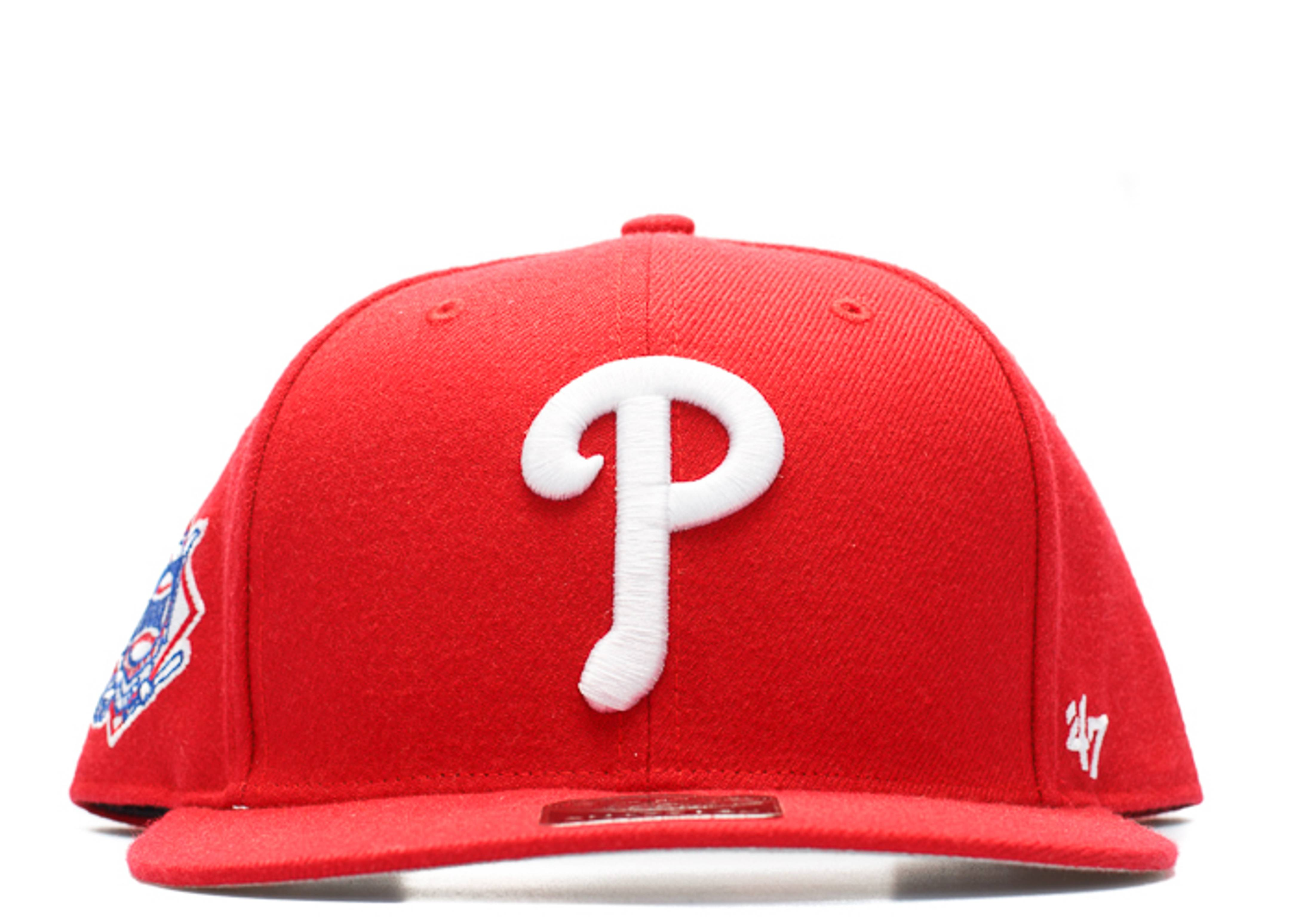 philadelphia phillies snap-back
