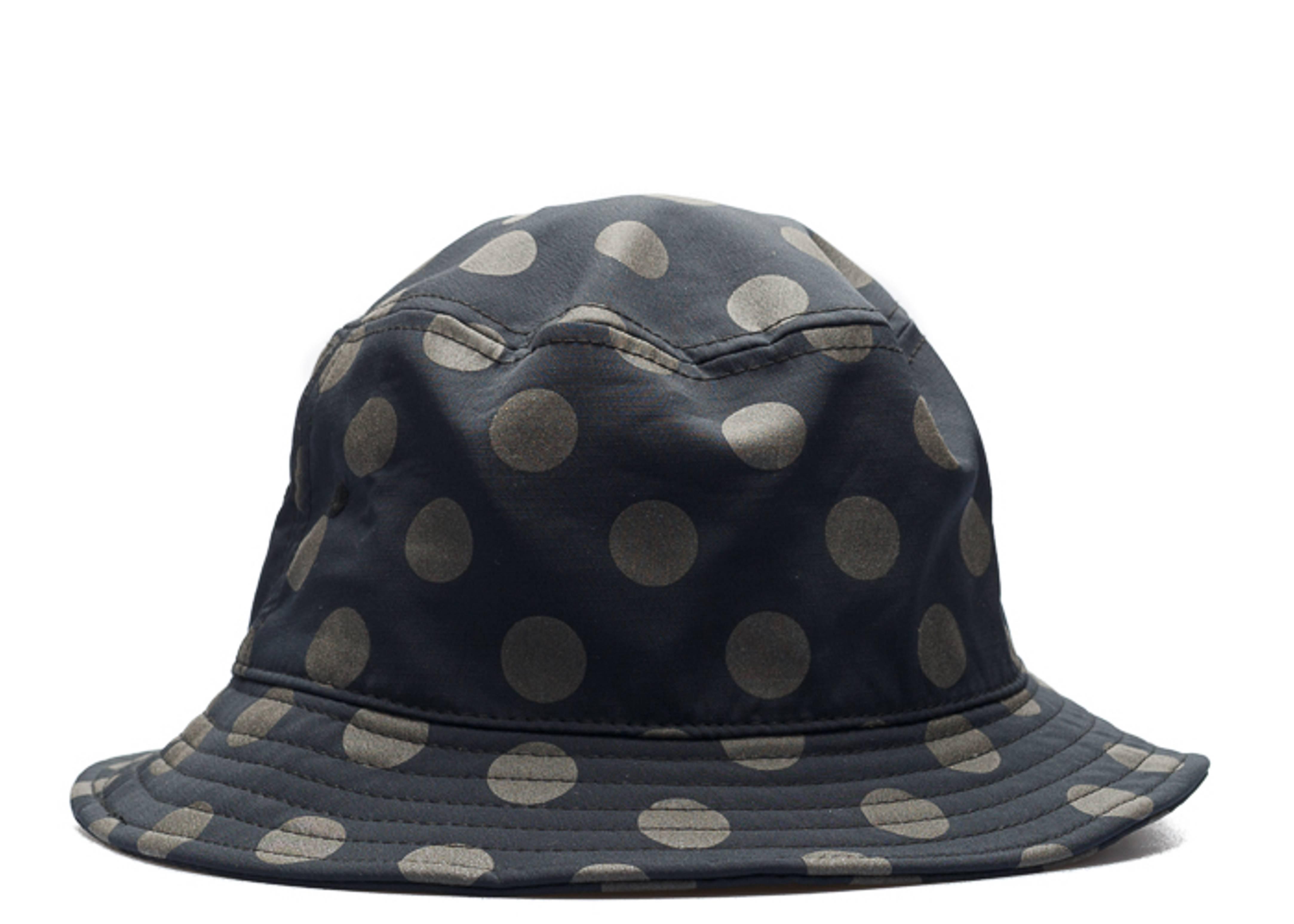 3m dot bucket hat