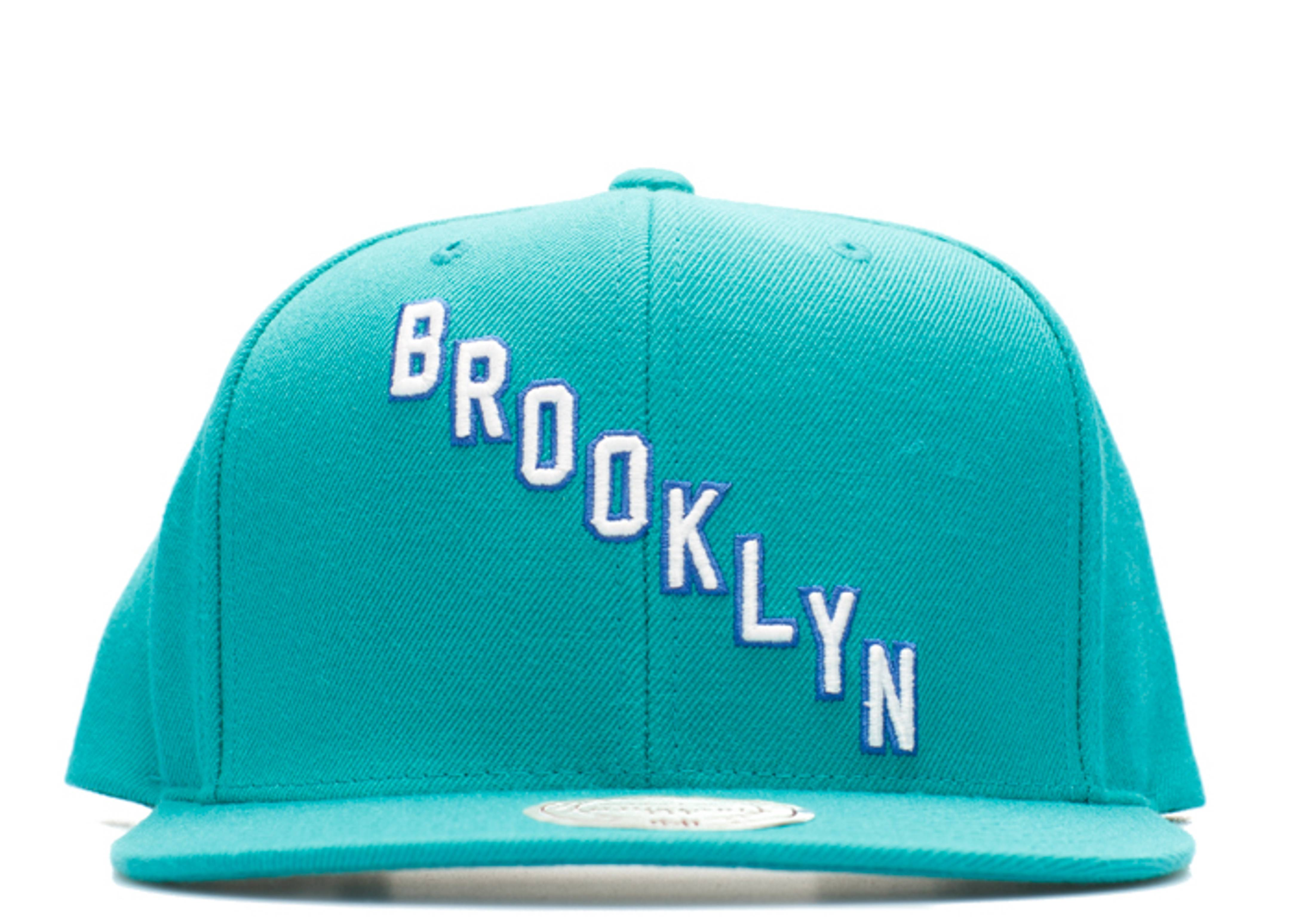 brooklyn americans snap-back