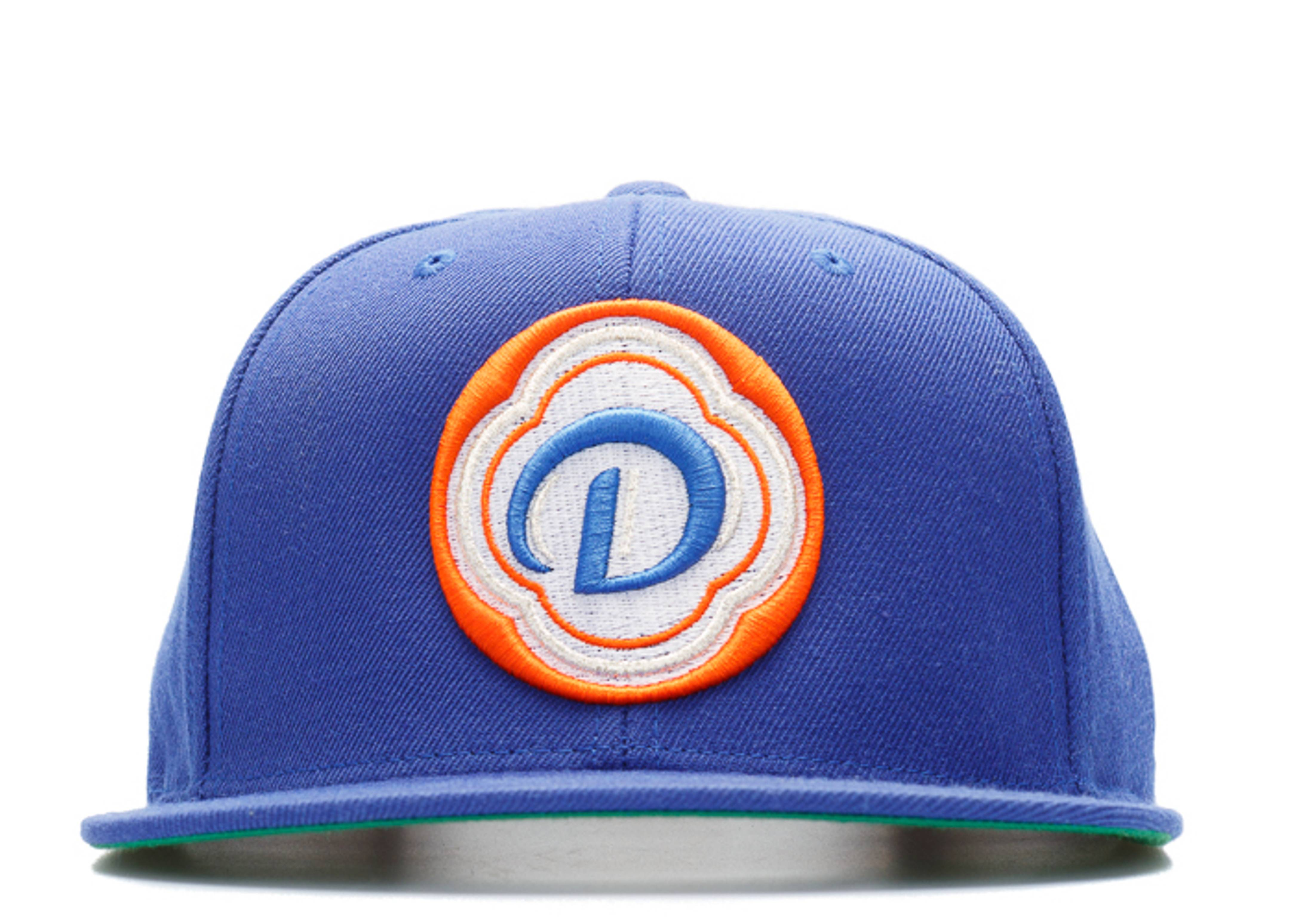 "presidente snap-back ""new york"""