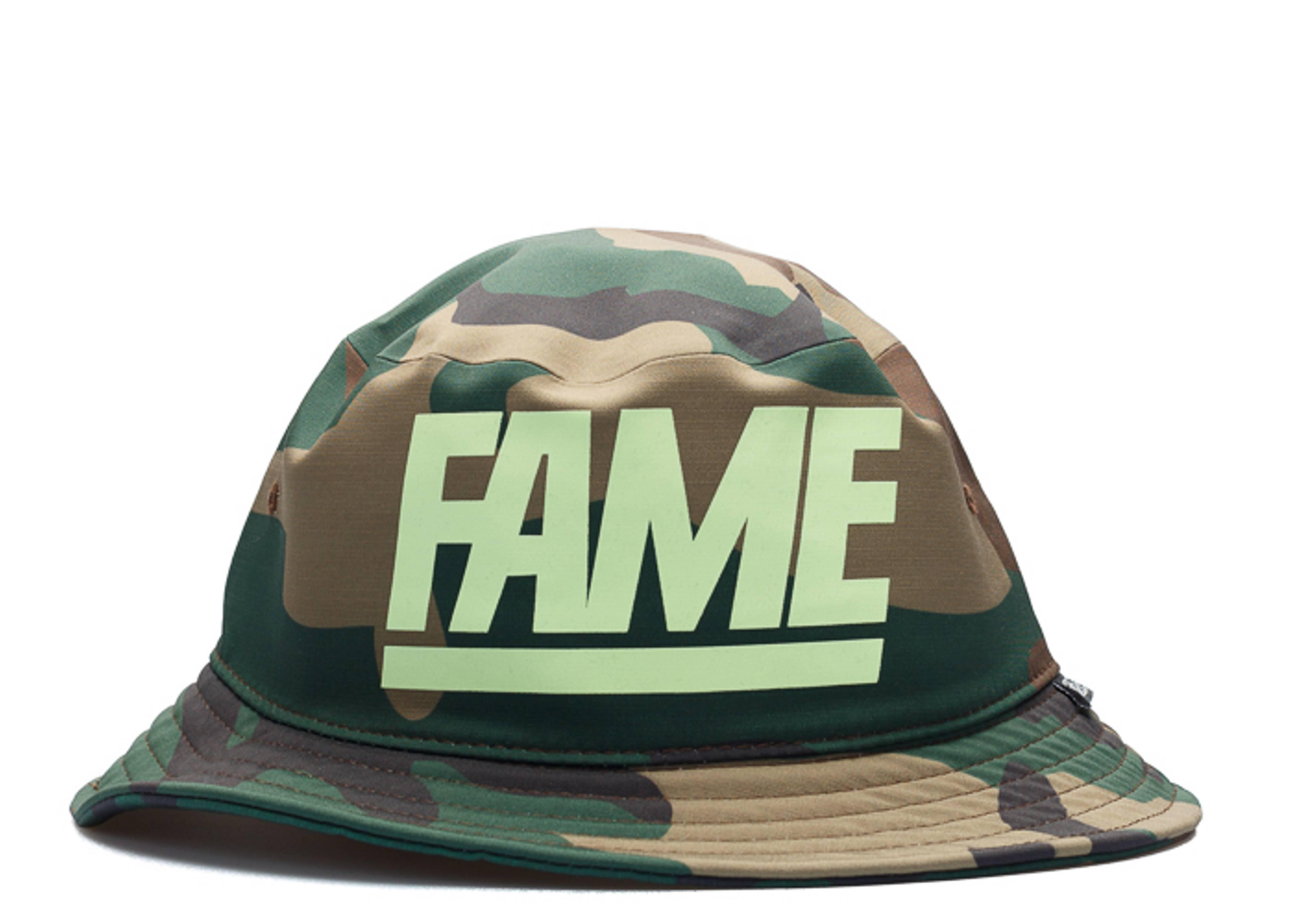 fame block gitd bucket hat