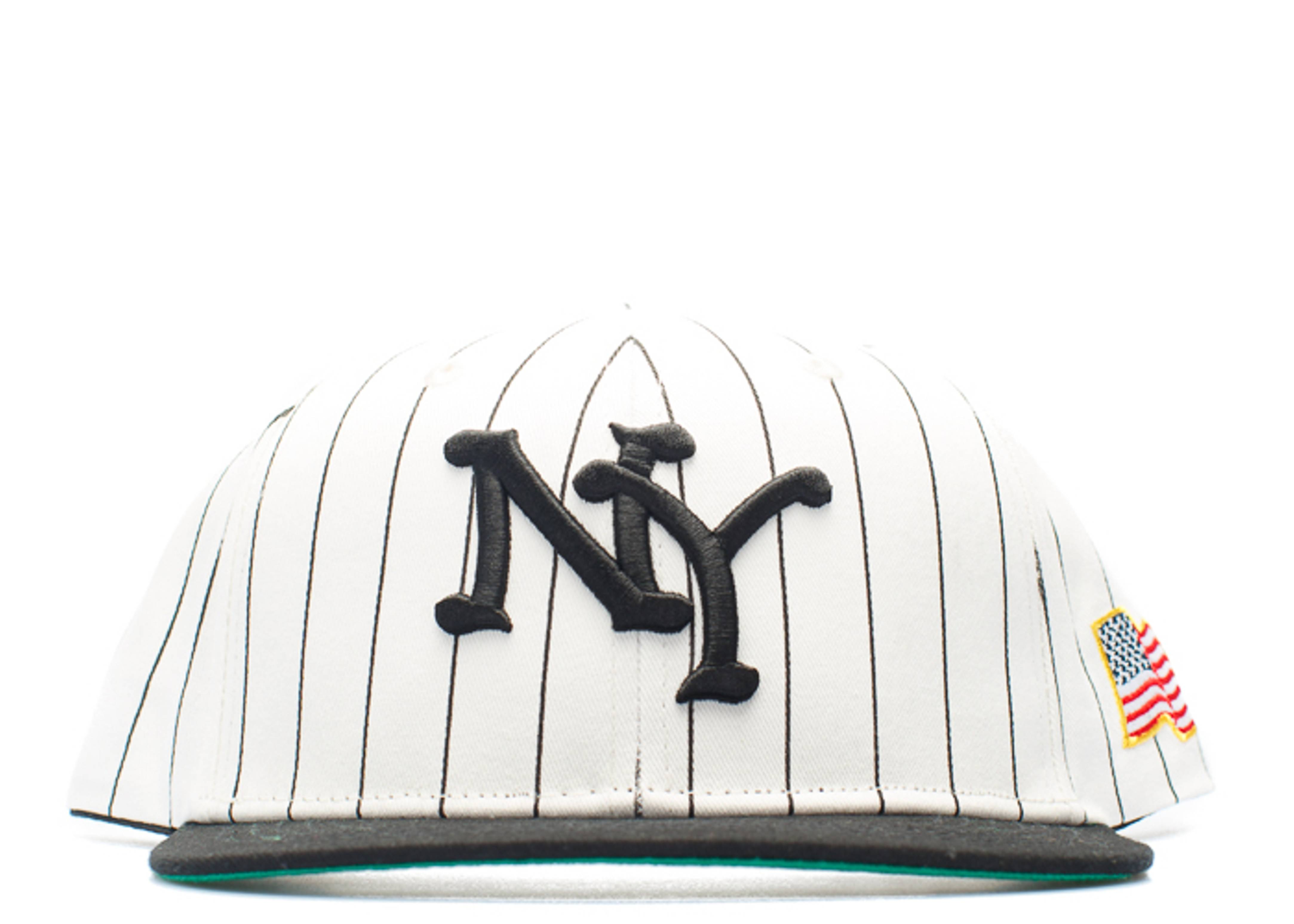 new york hometown snap-back