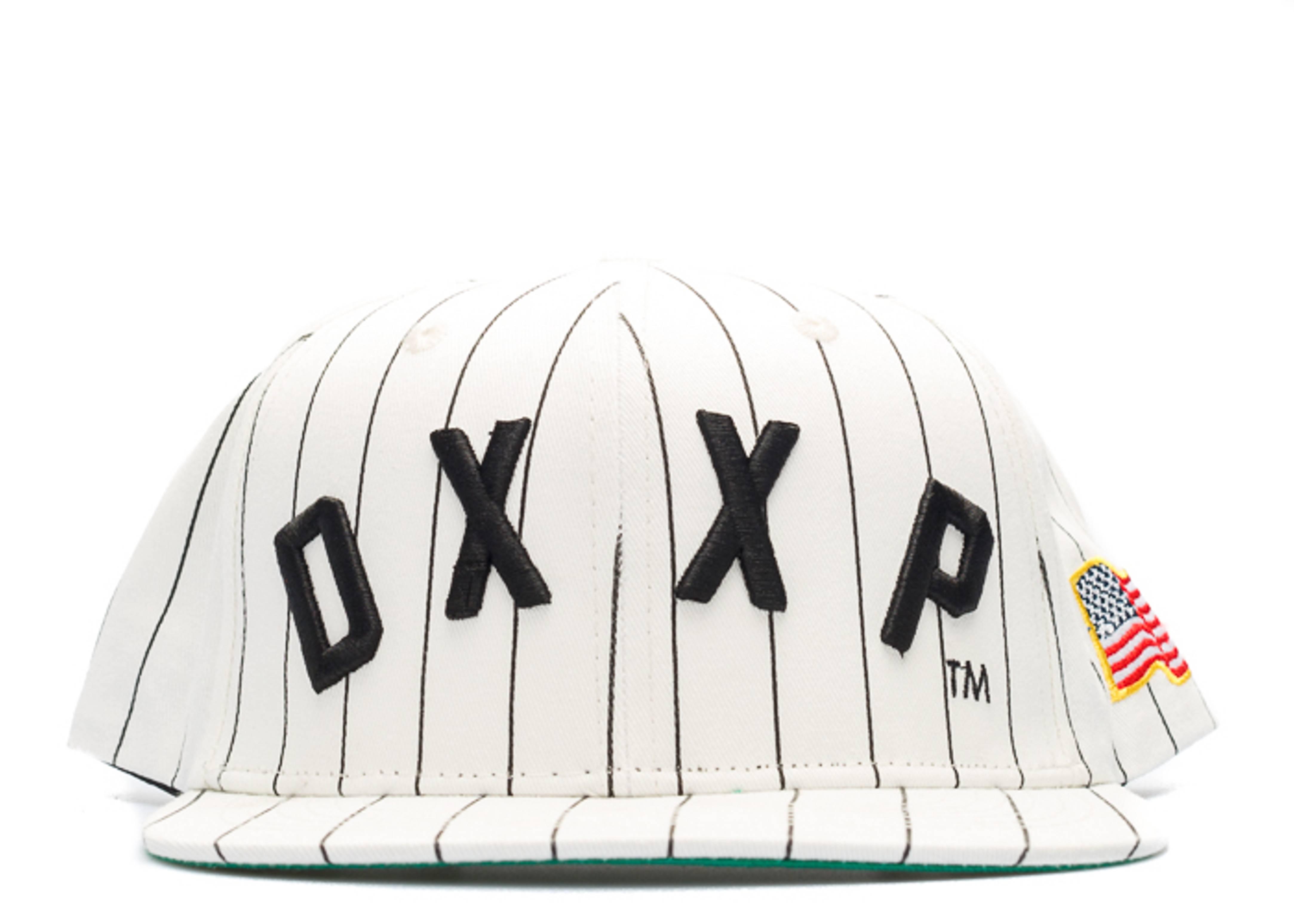 dxxp snap-back