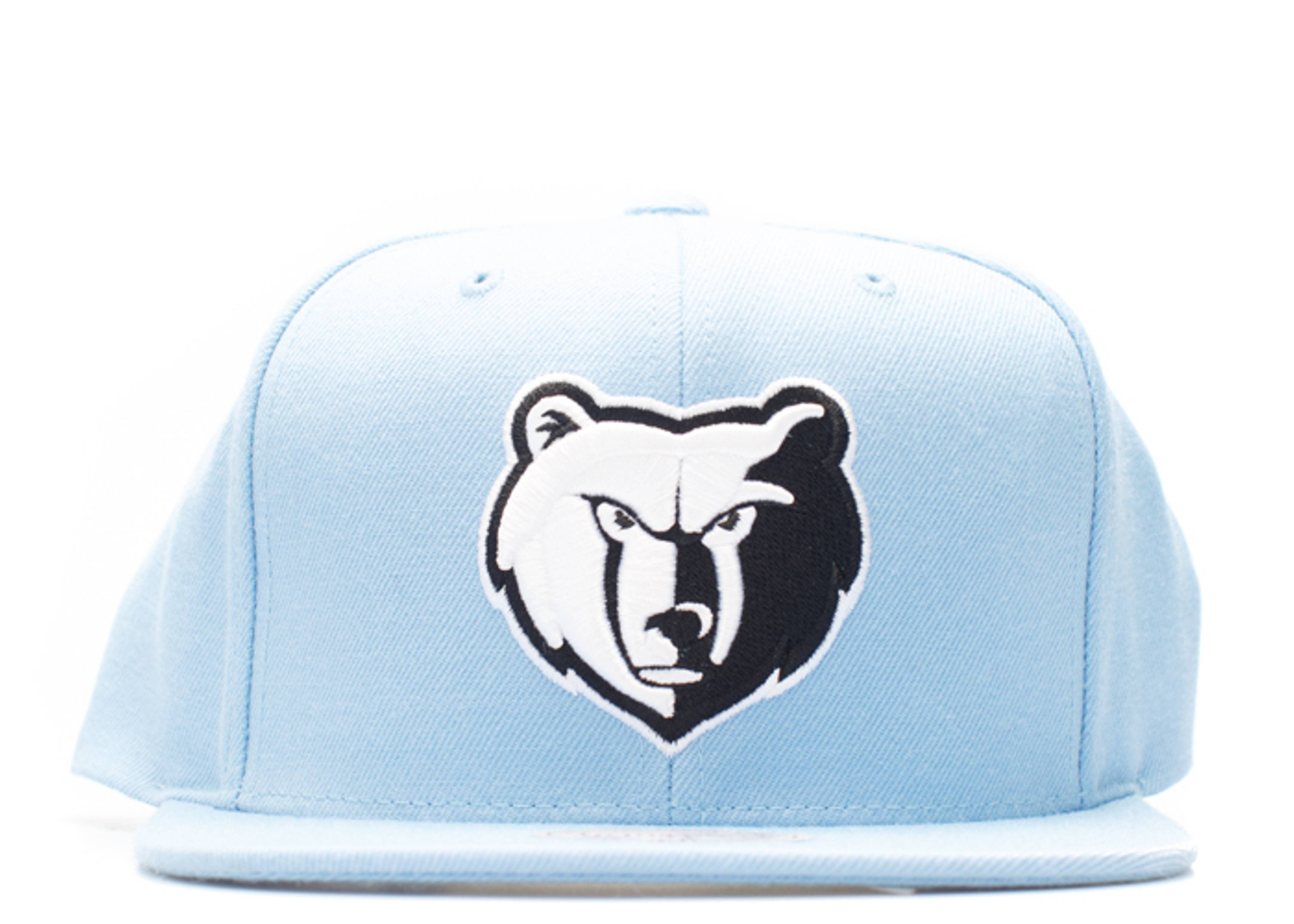 memphis grizzlies snap-back