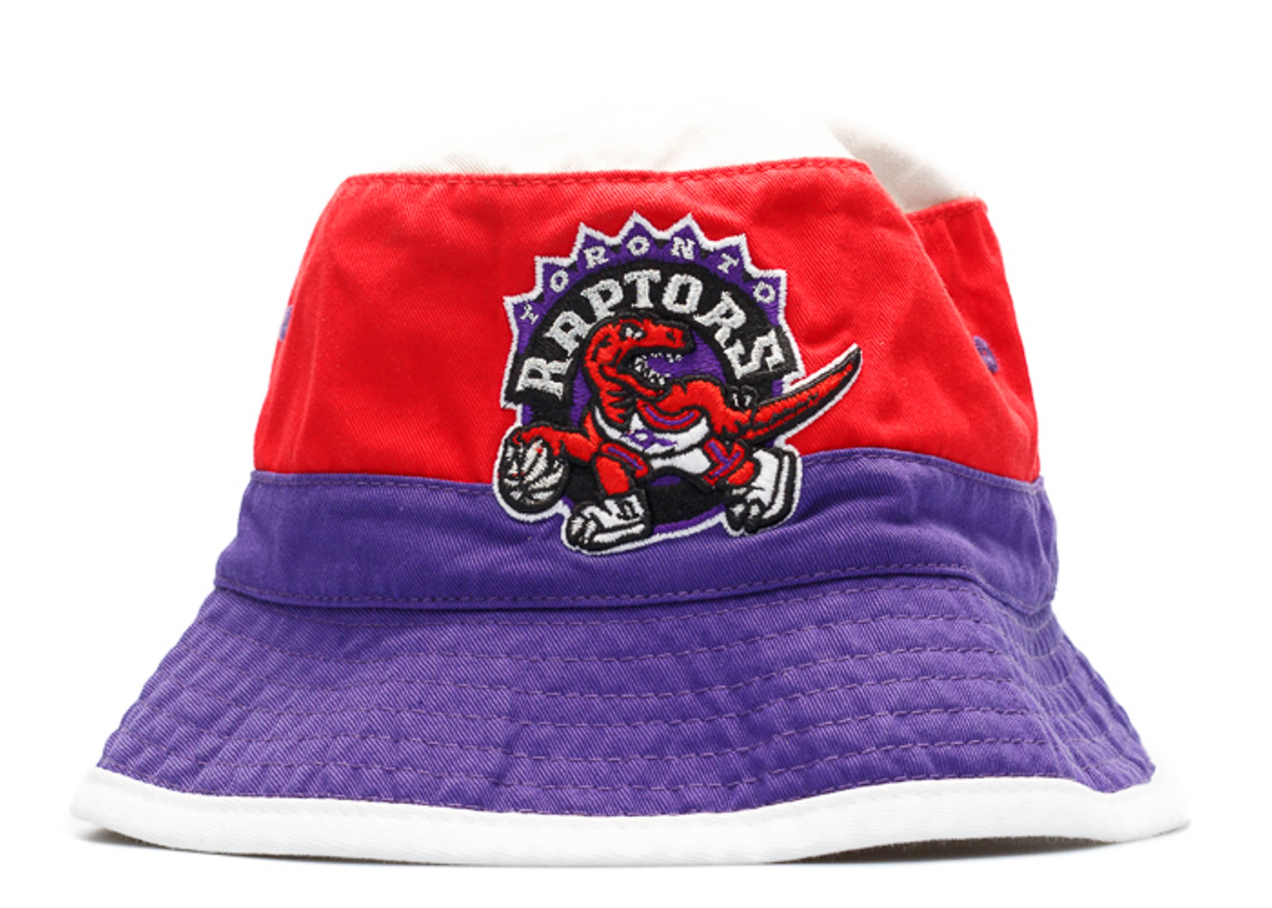 e1a64a7052331 Toronto Raptors Bucket Hat