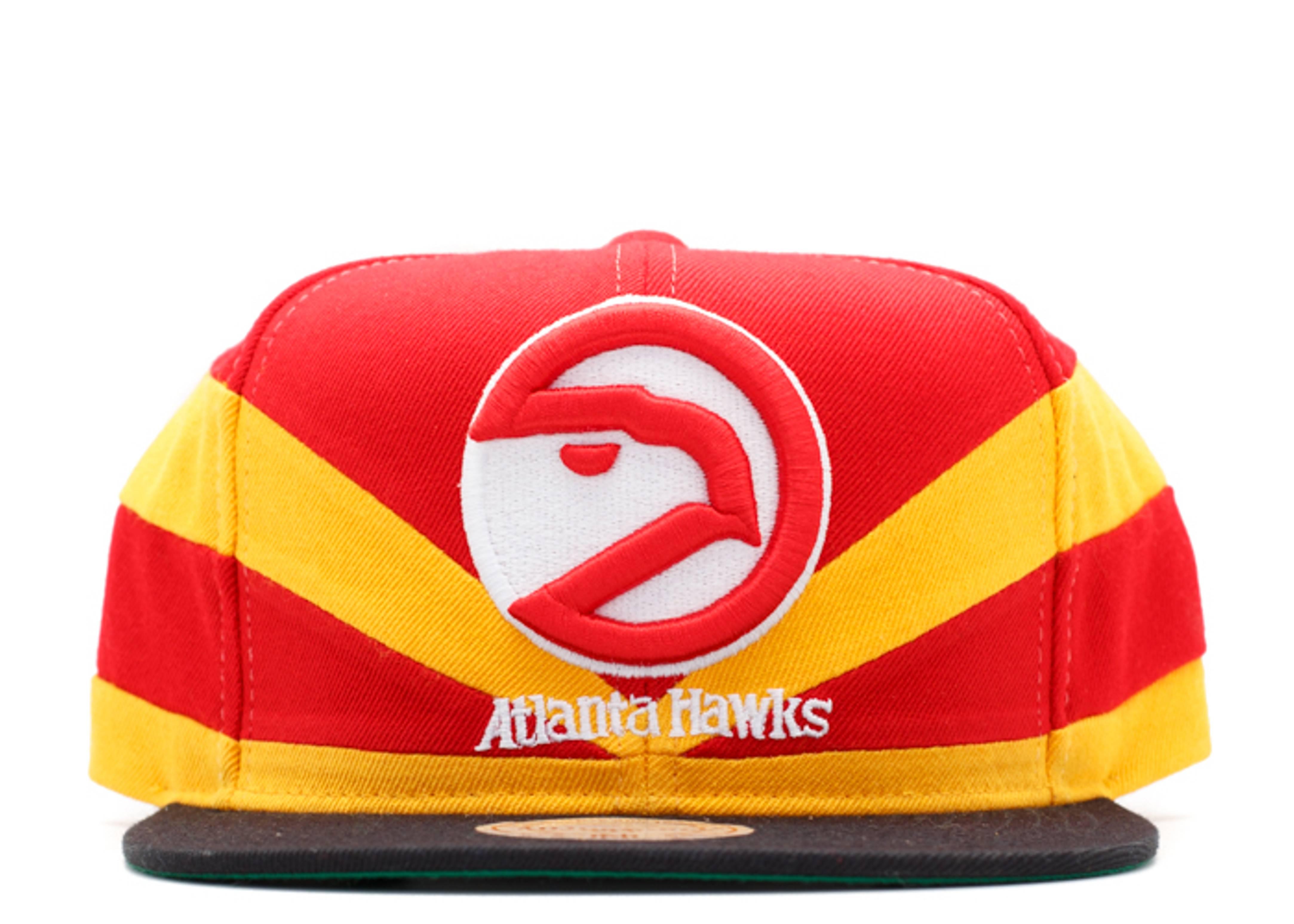 alanta hawks snap-back