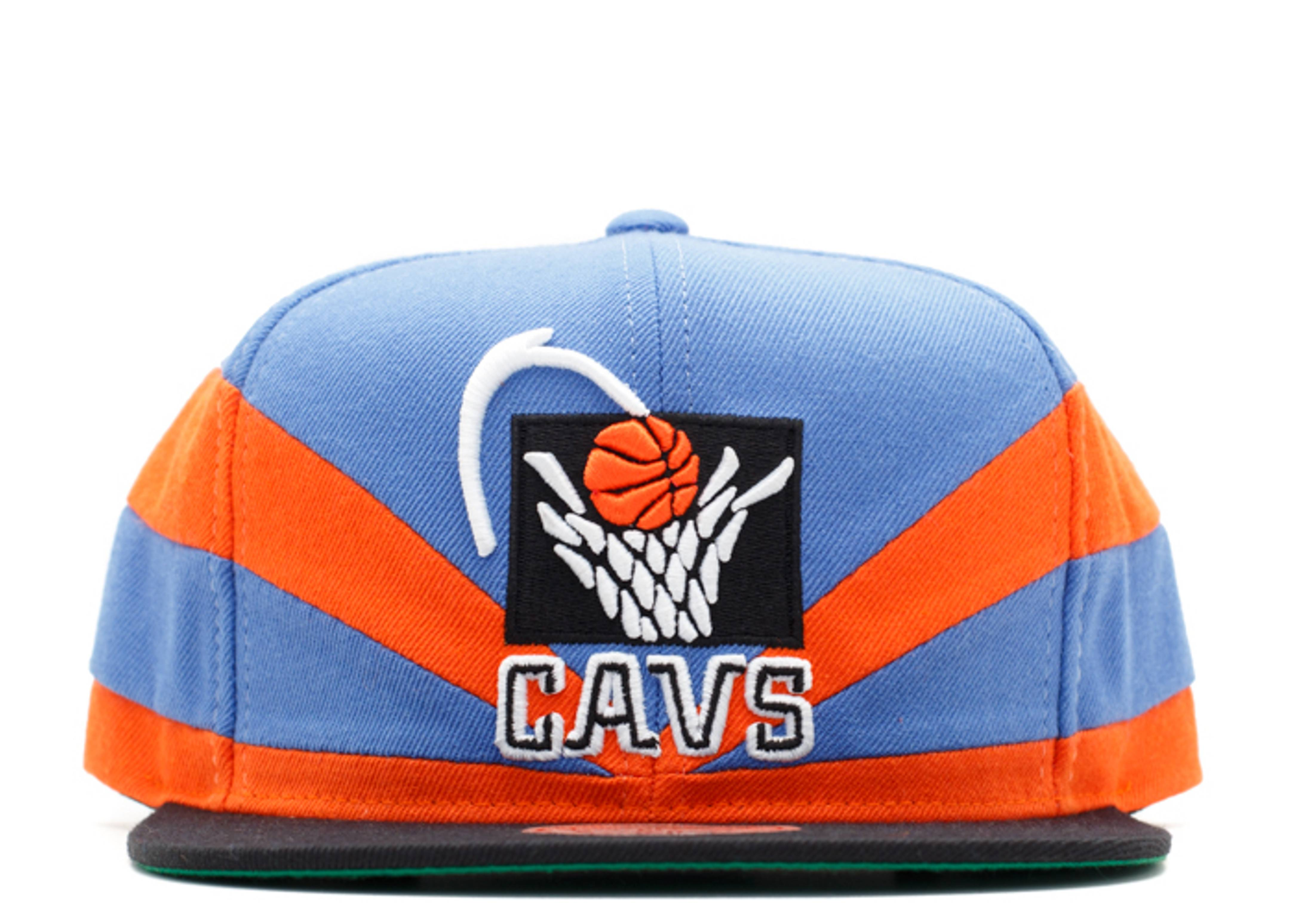 clevend cavaliers snap-back