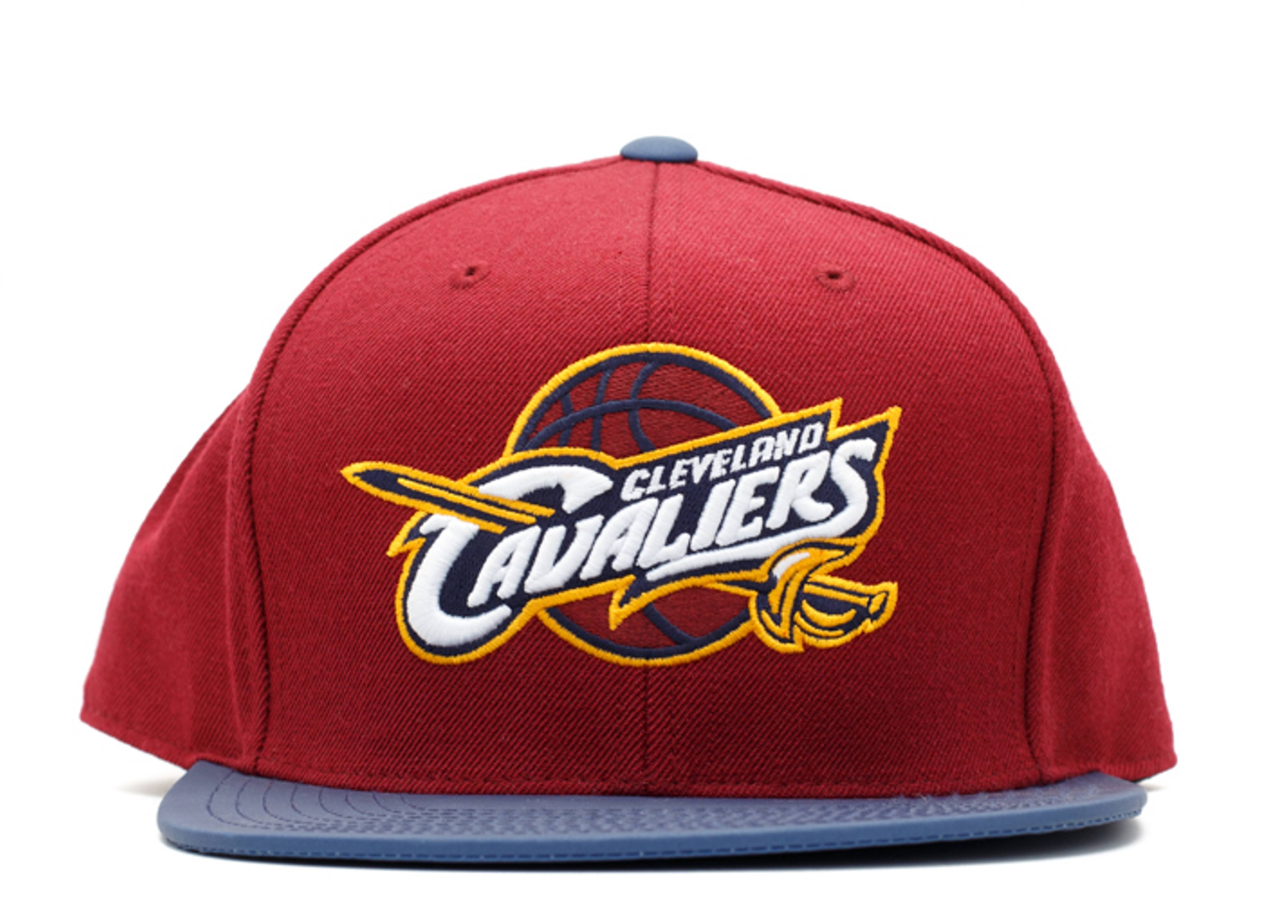 """cleveland cavaliers fitted """"3m"""""""