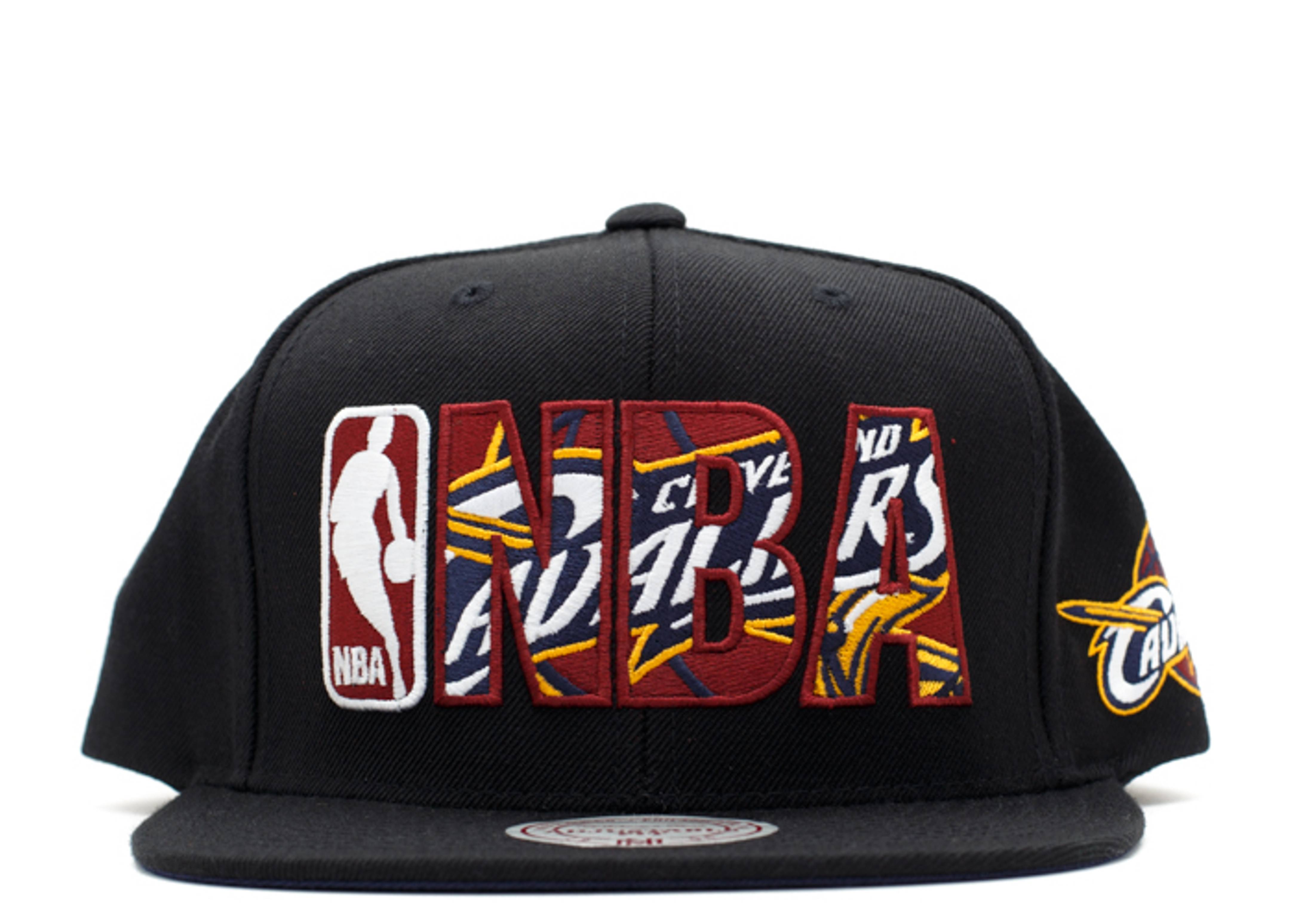 """cleveland cavaliers snap-back """"nba insider"""""""