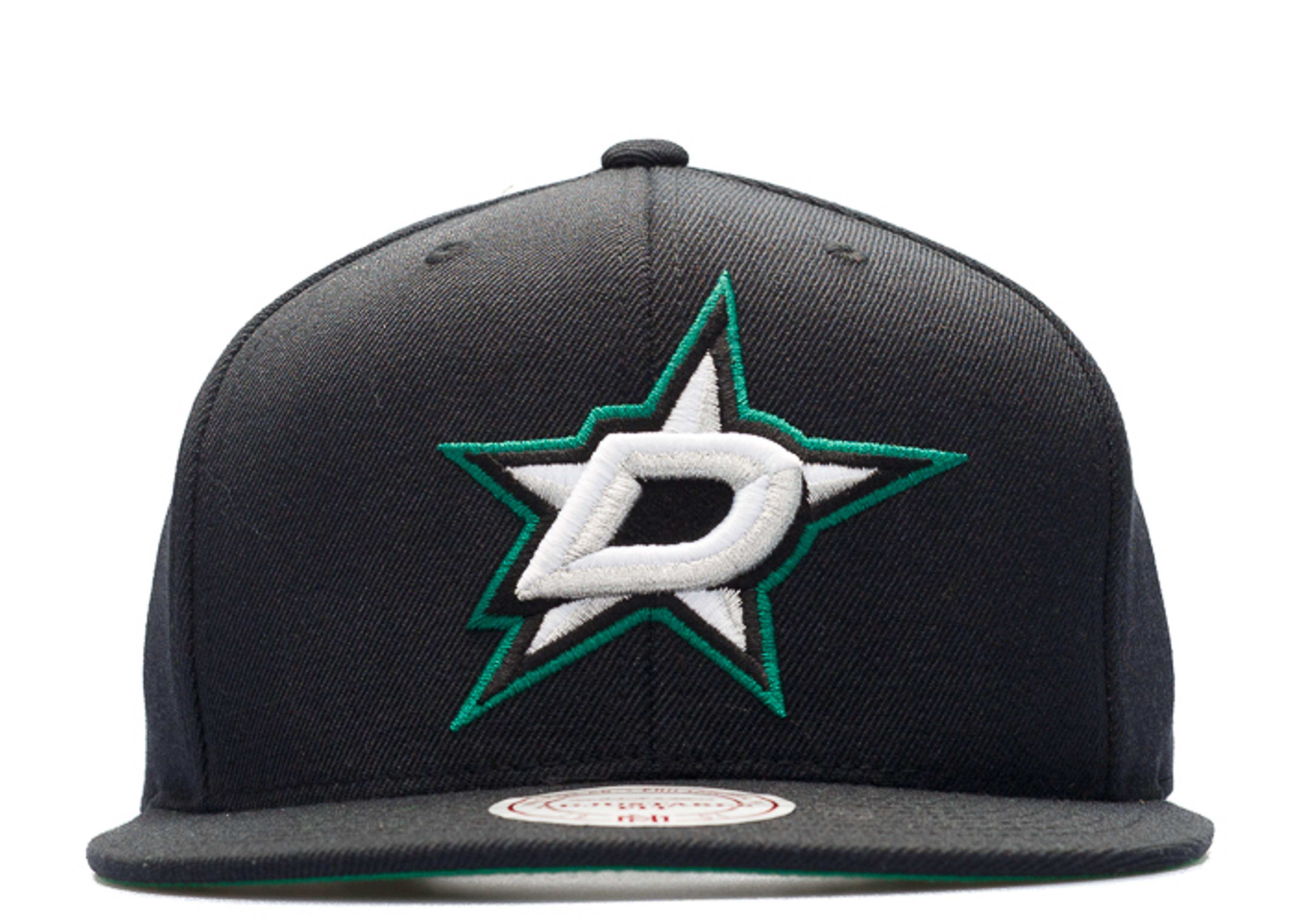 dallas stars snap-back