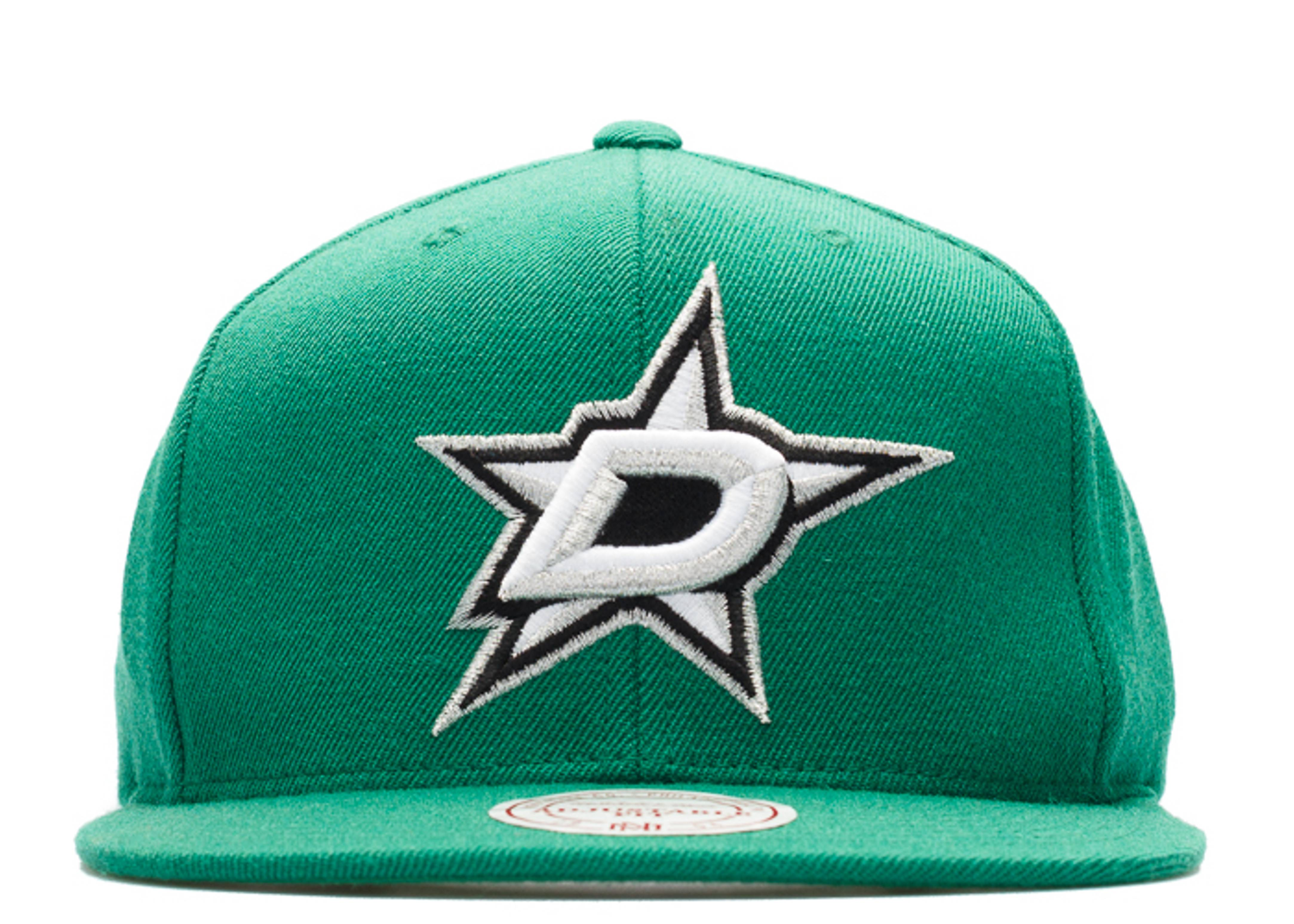 dallas stars snap-back