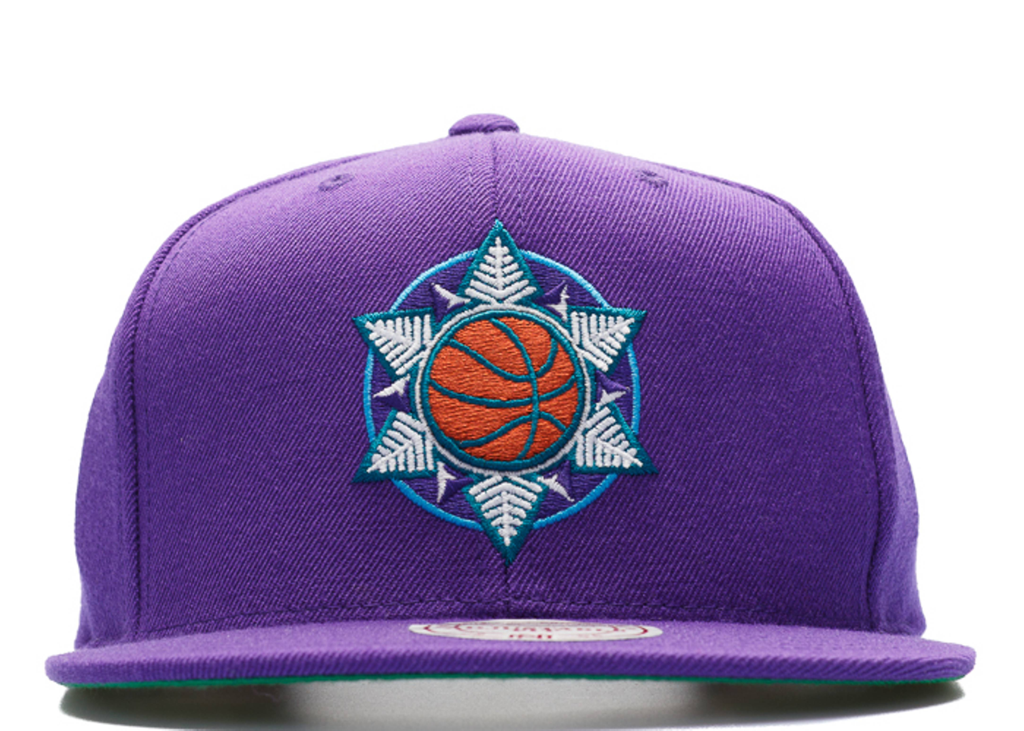 utah jazz snap-back