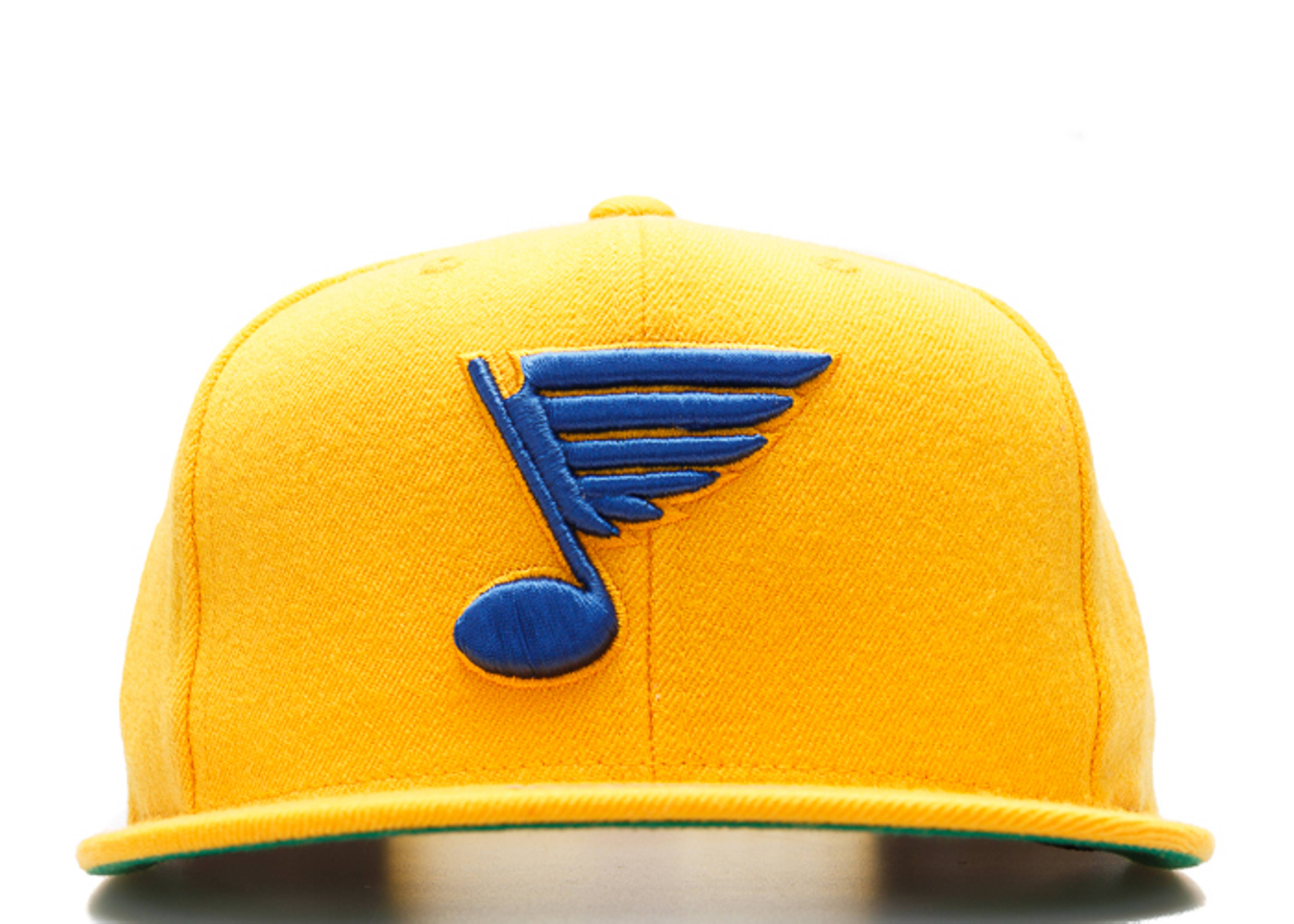 st. louis blues snap-back