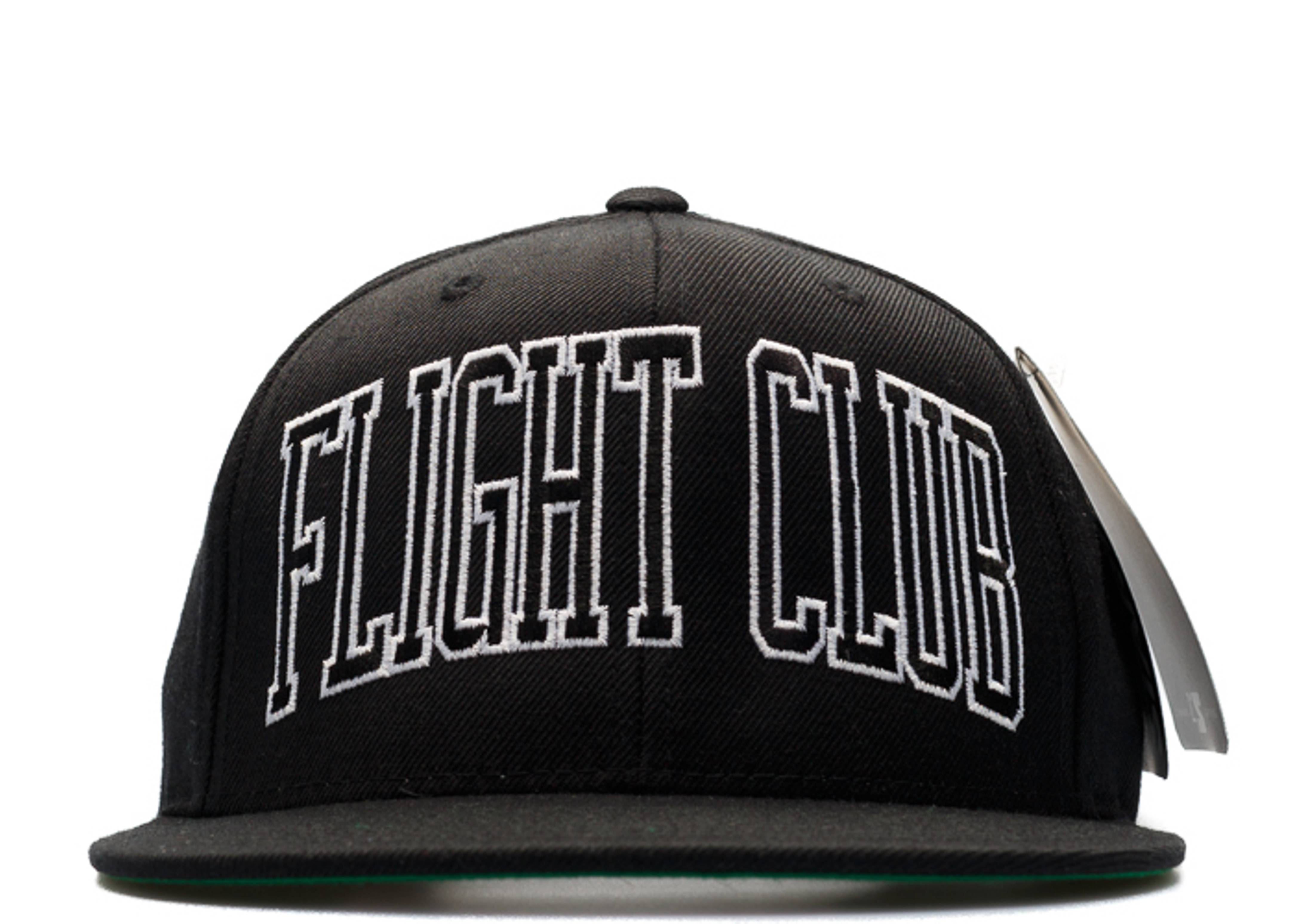 "flight club x starter arc snap-back ""kings"""