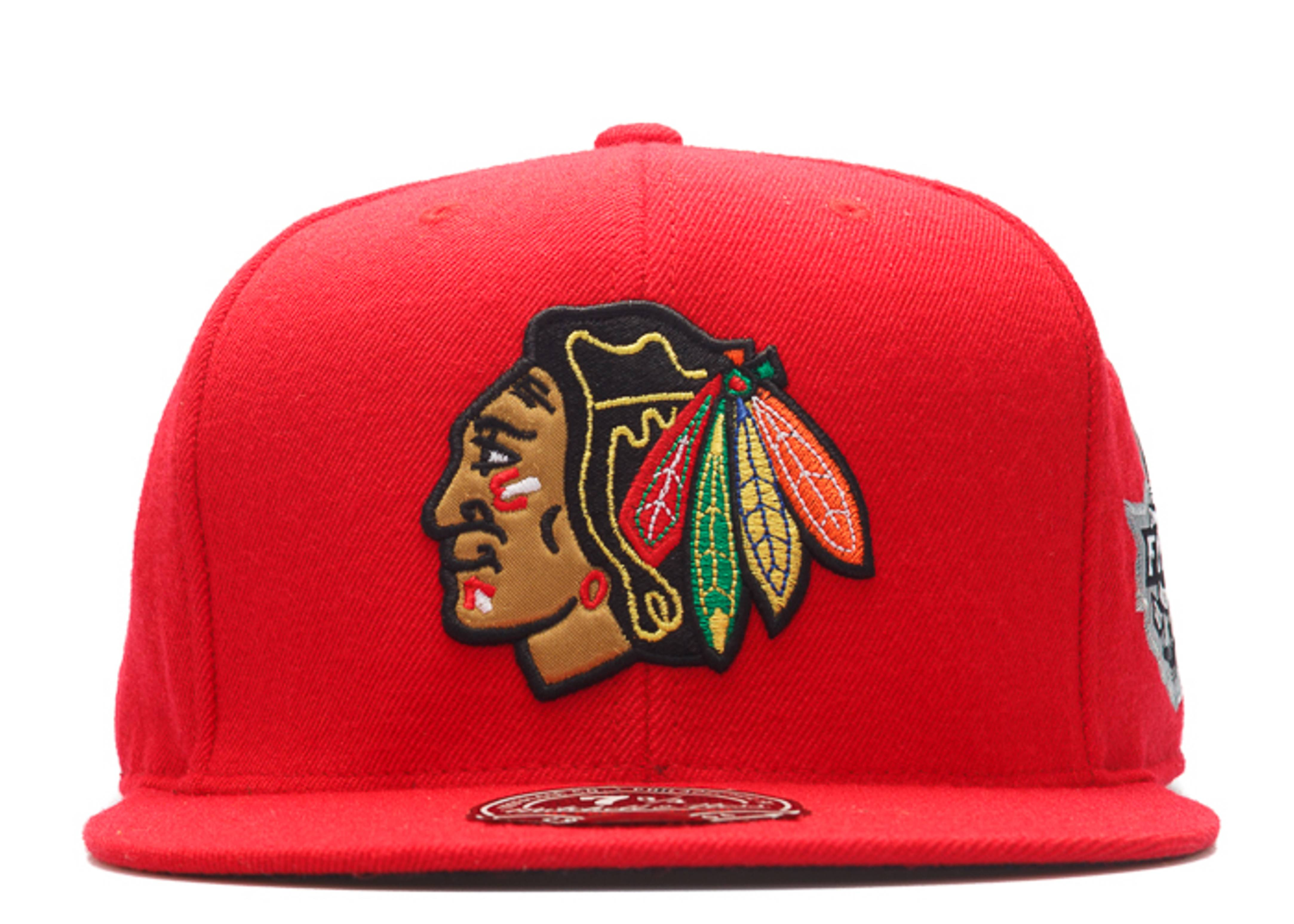 """chicago blackhawks fitted """"2010 championship"""""""