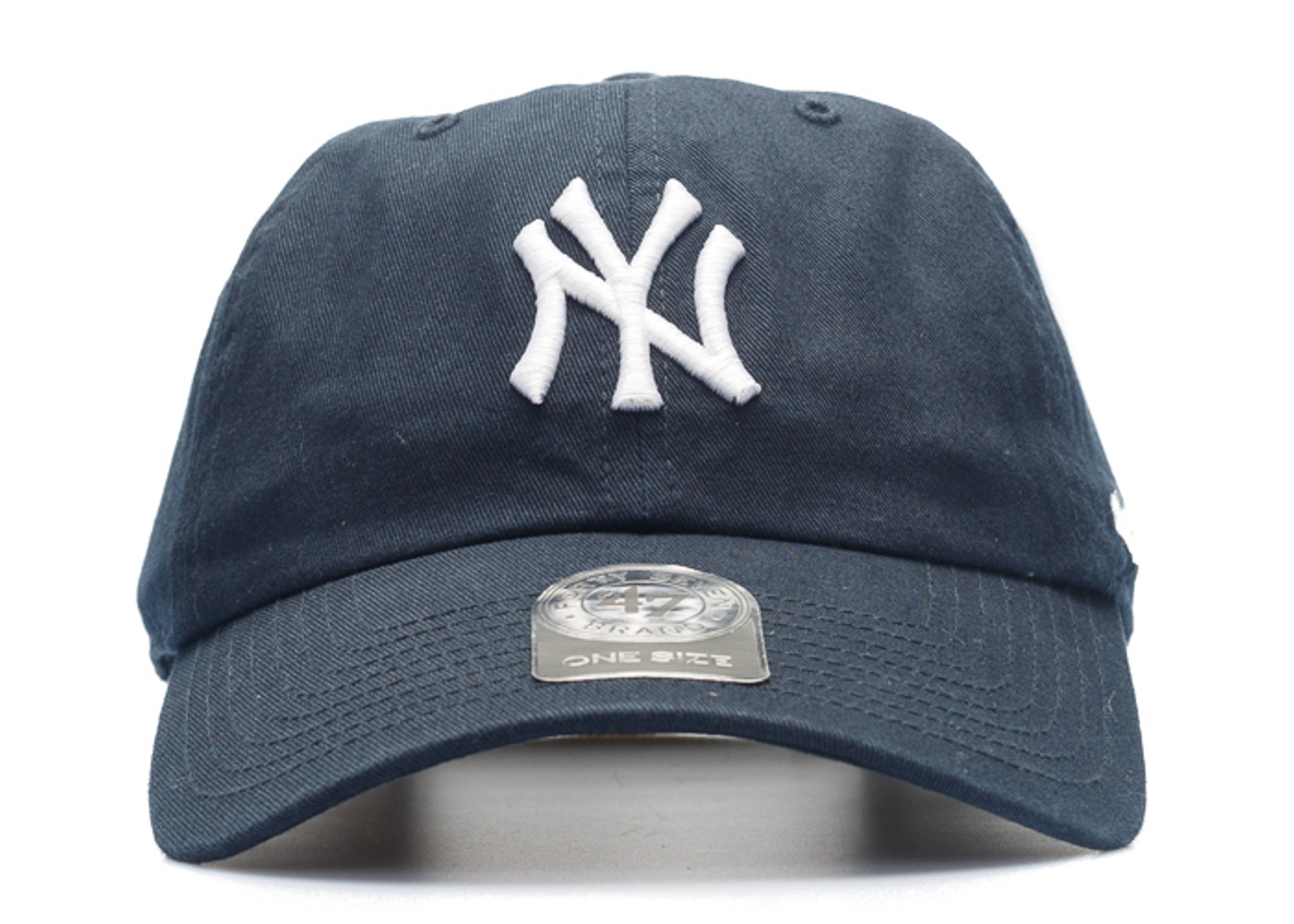 new york yankees strap-back