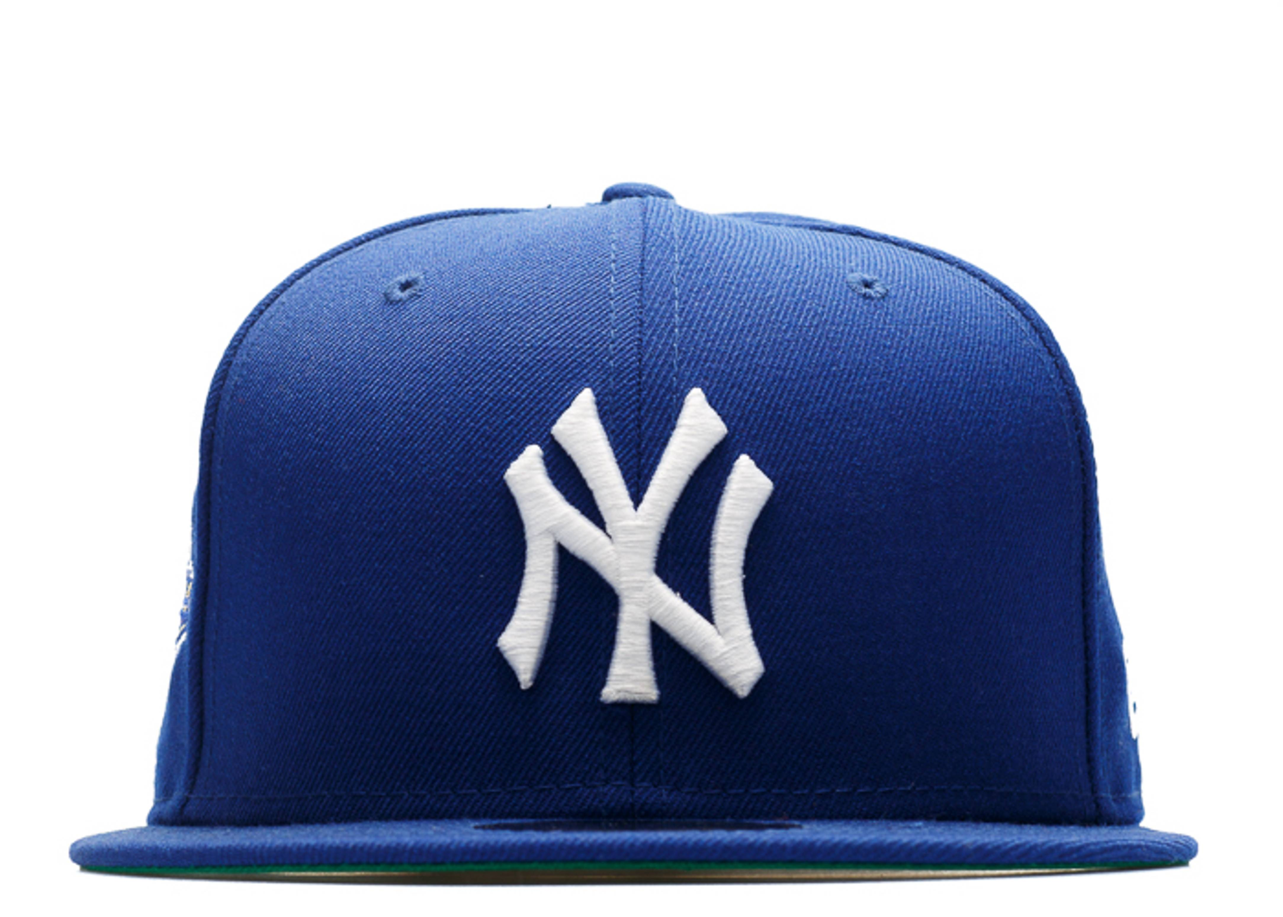 "new york yankees fitted ""1996 world series"""