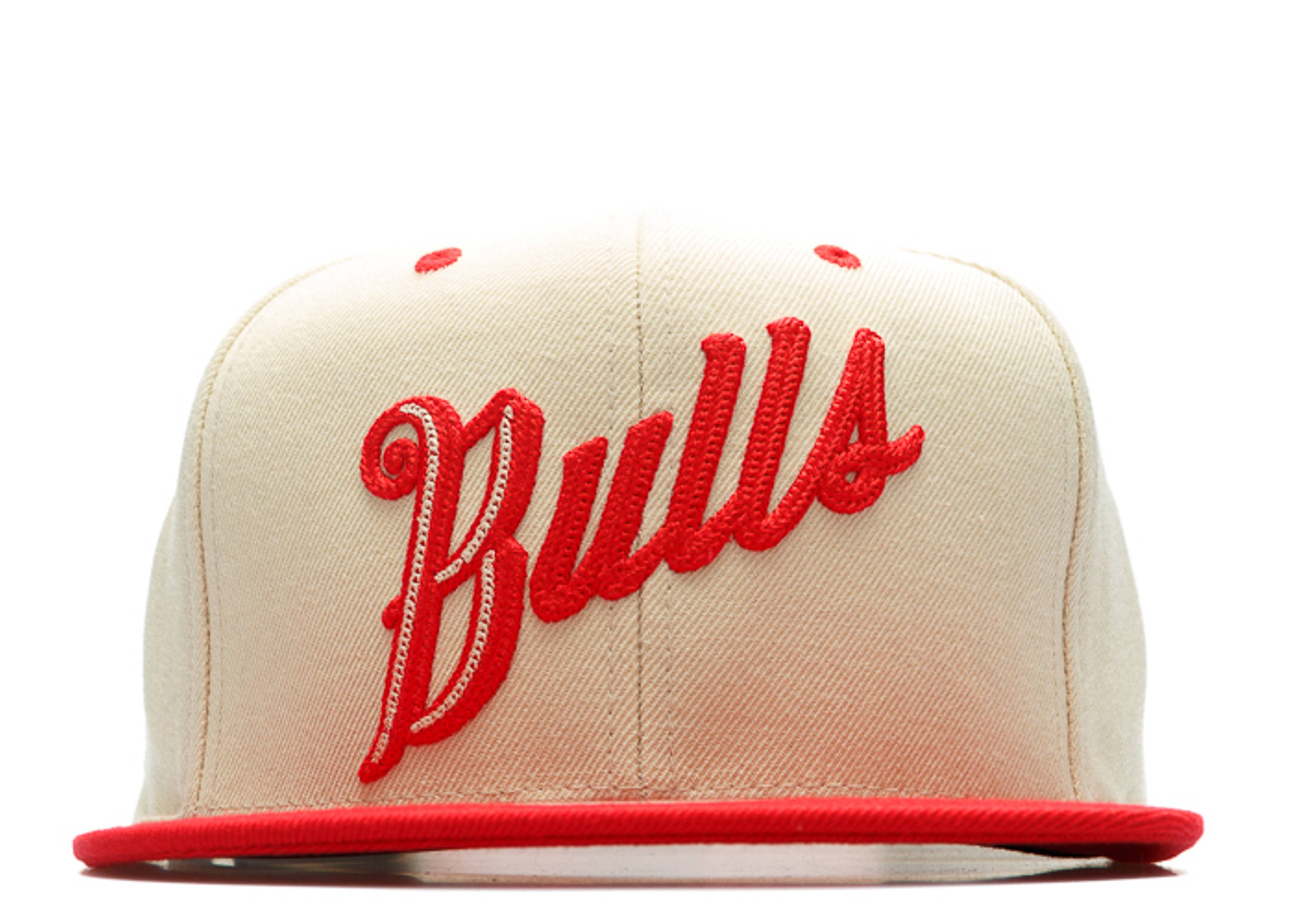 "chicago bulls snap-back ""nba christmas day"""