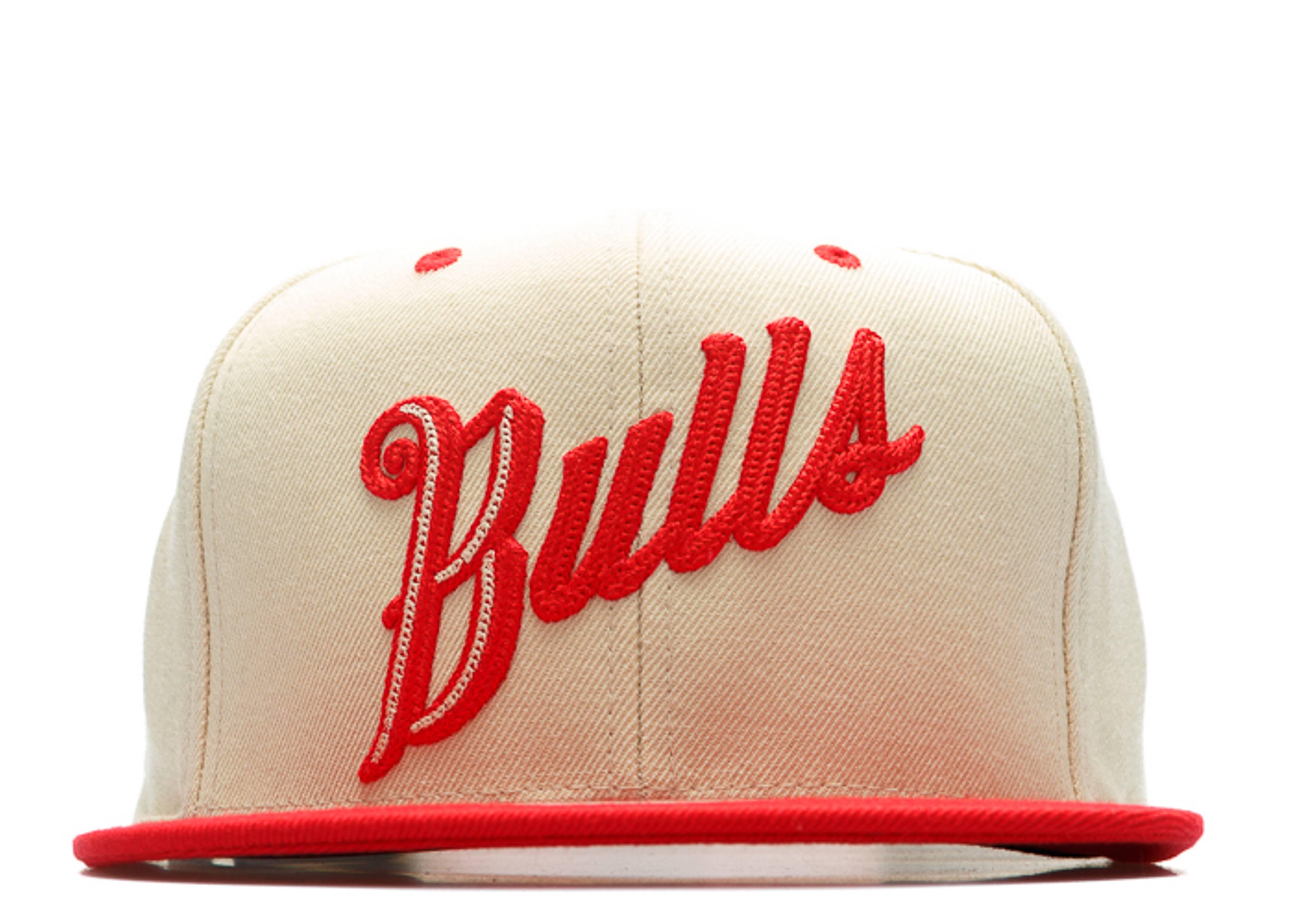 """chicago bulls snap-back """"nba christmas day"""""""