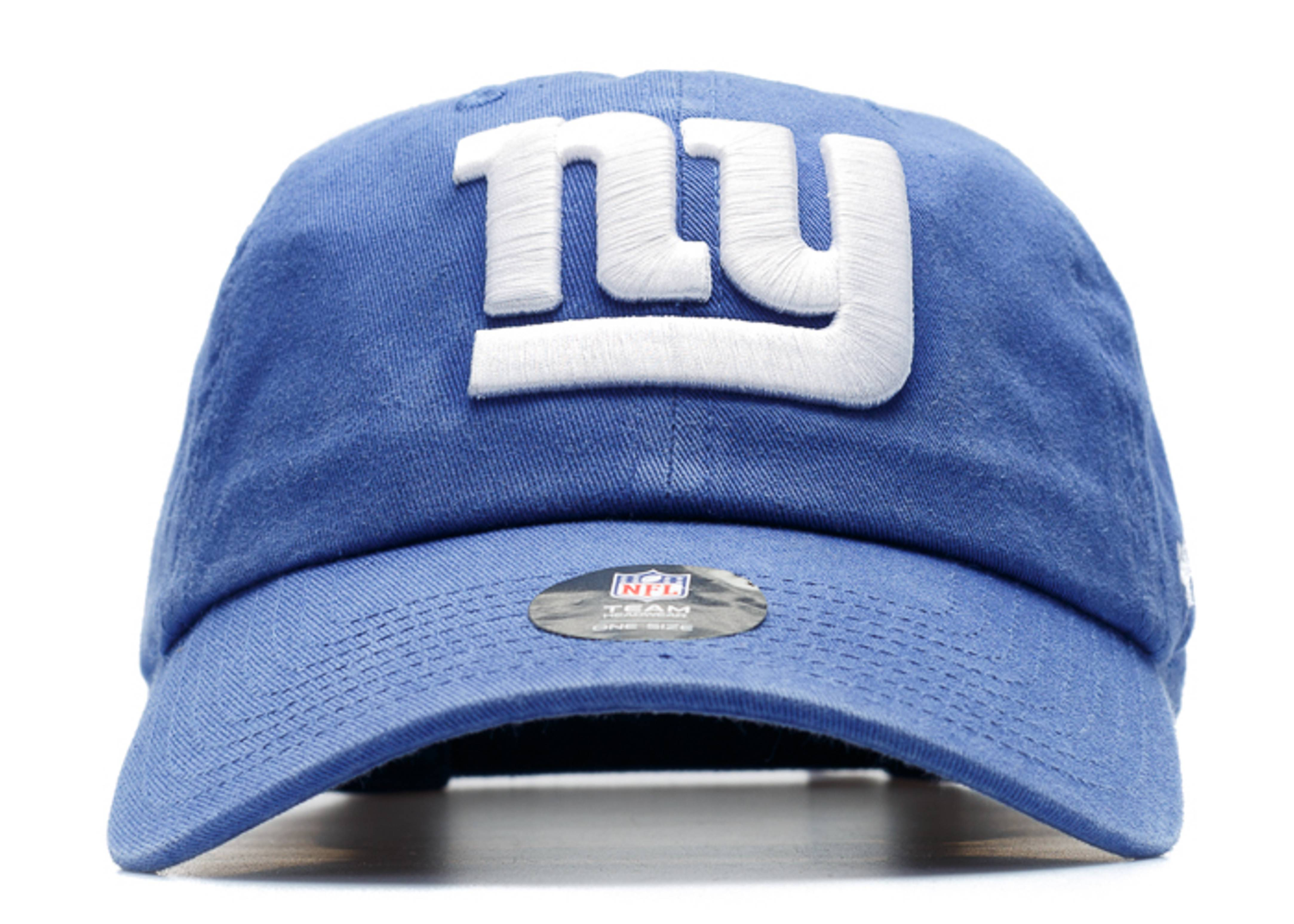 new york giants strap-back