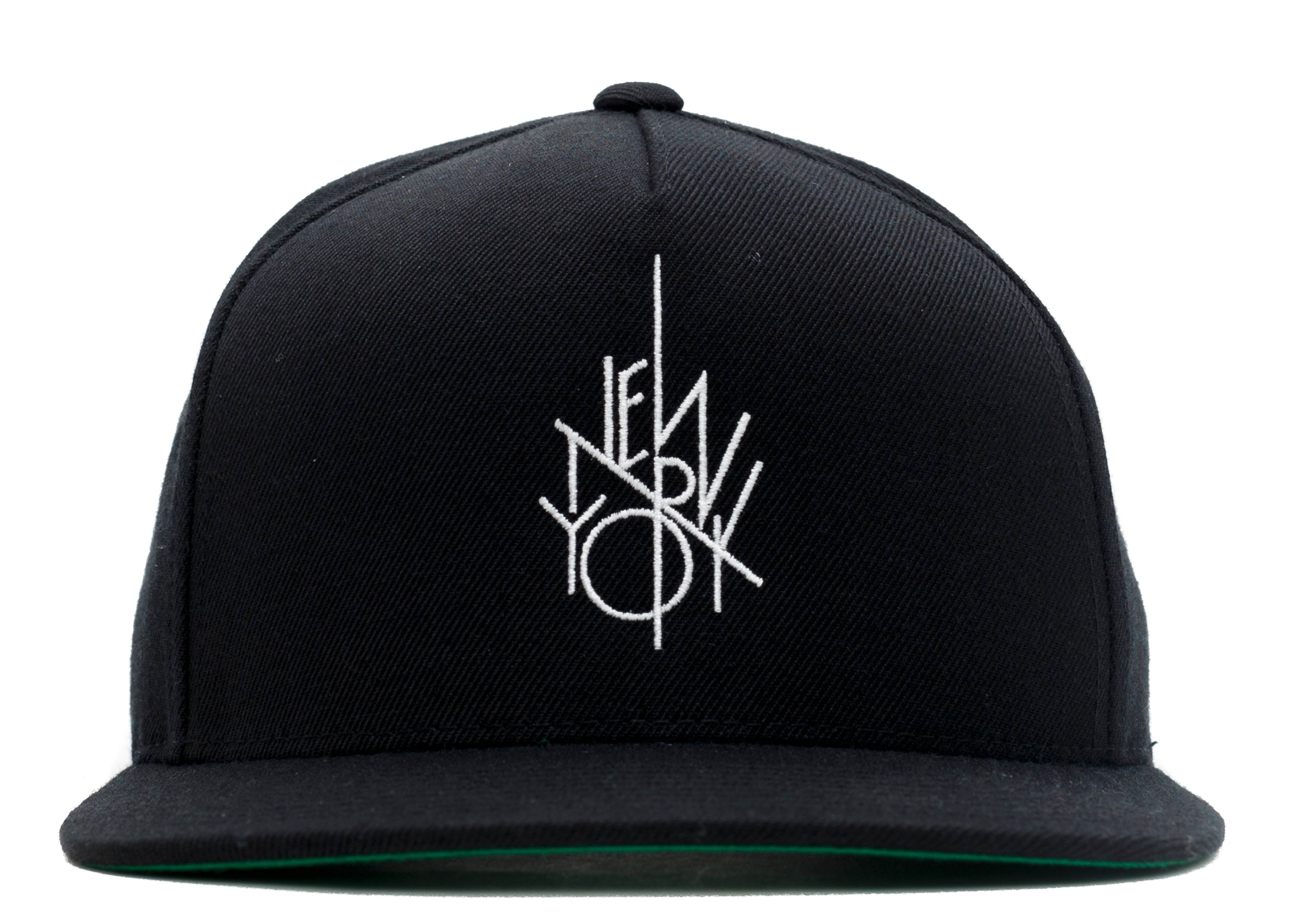 empire state snap-back