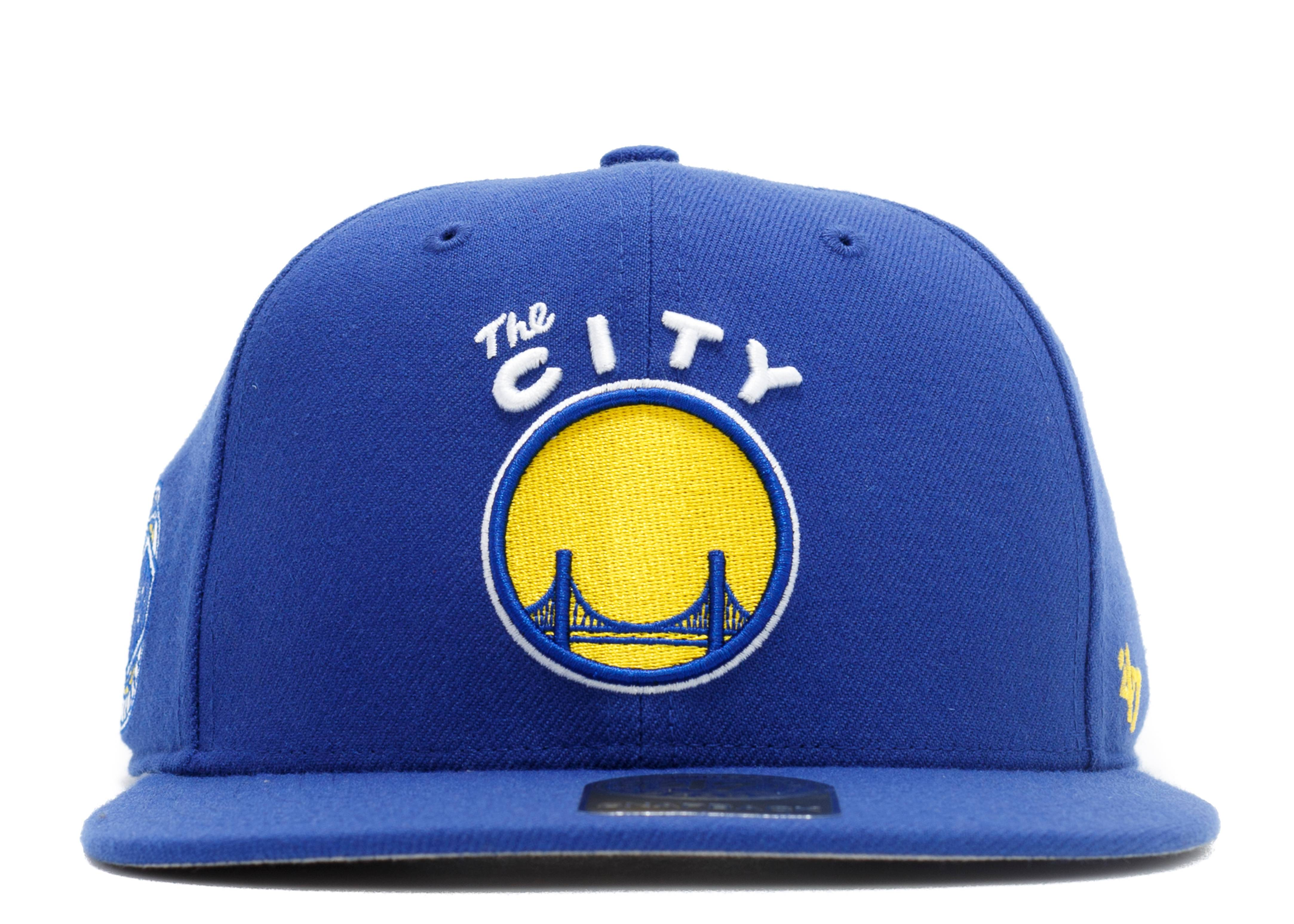 """golden state warriors snap-back """"western conference"""""""