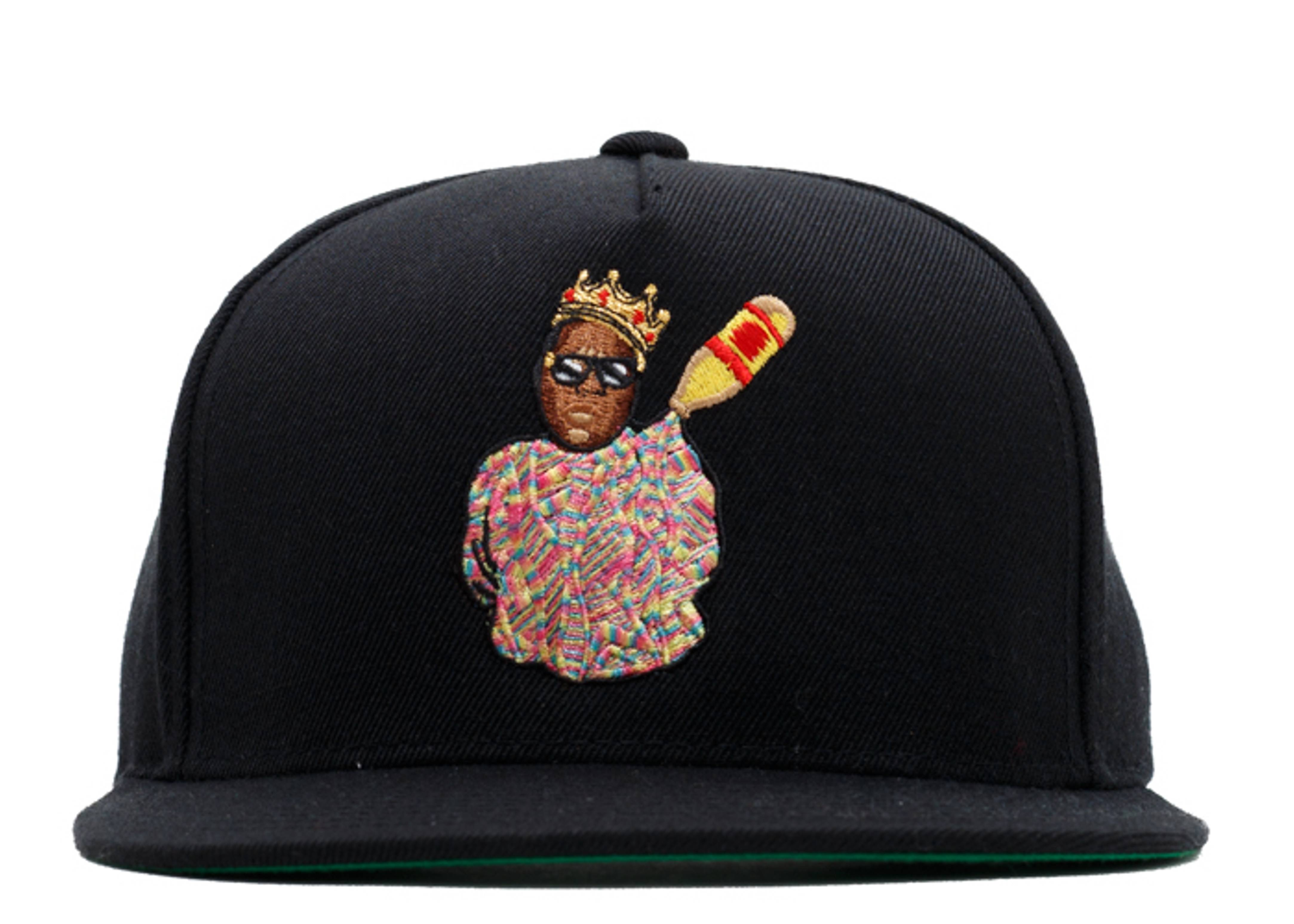 big poppa snap-back