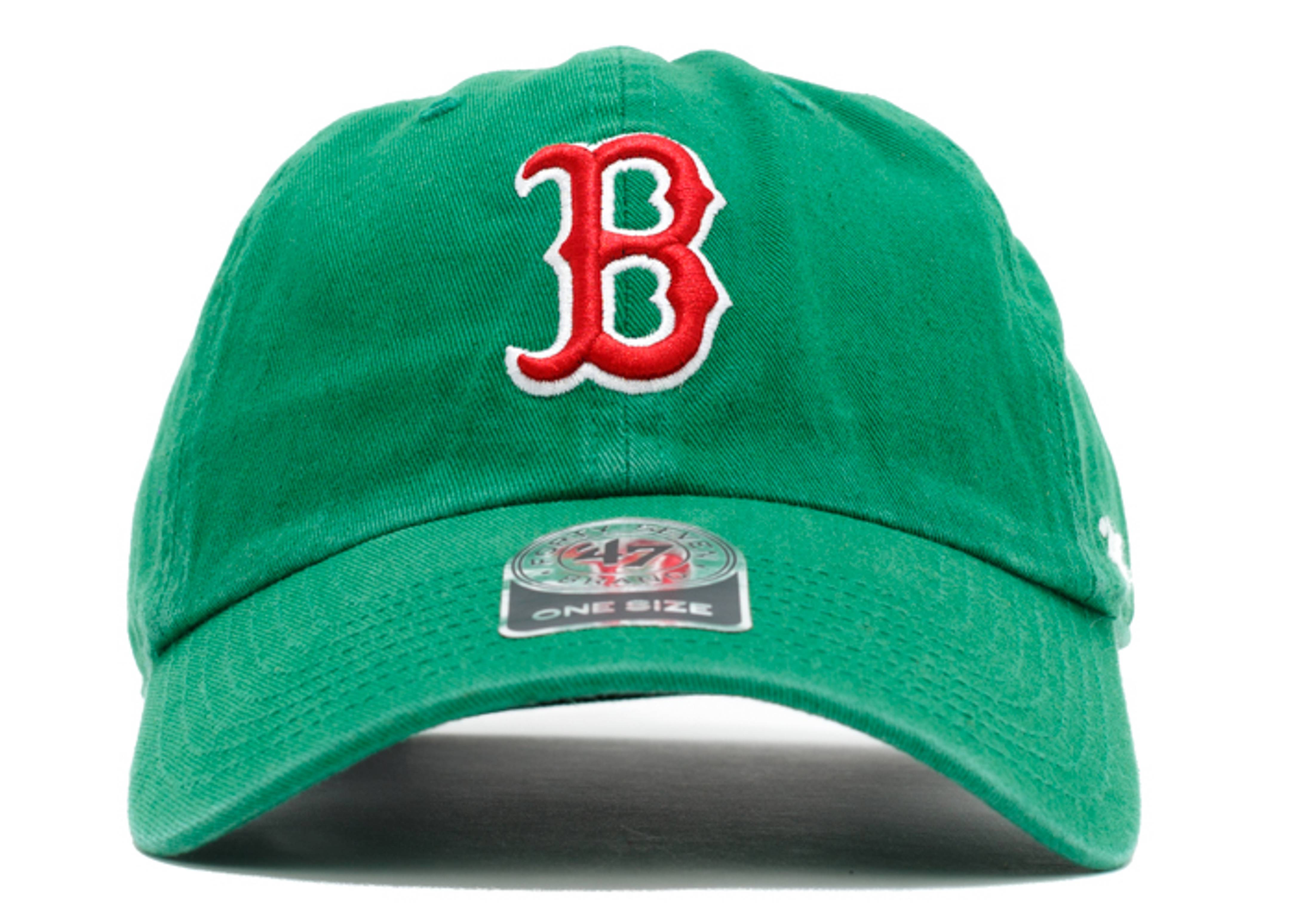 boston red sox strap-back