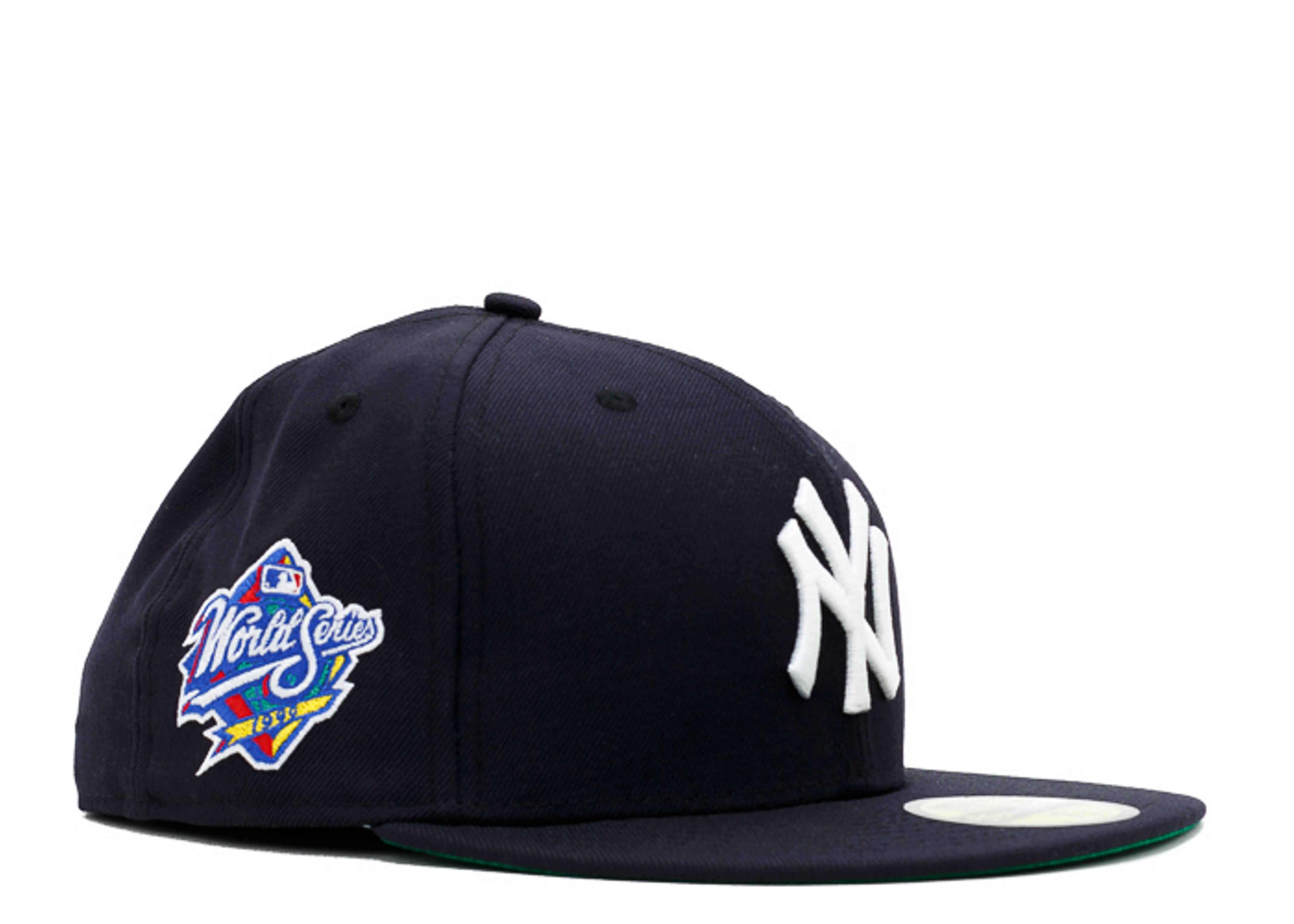8d1edc4c5dd76 New York Yankees Fitted