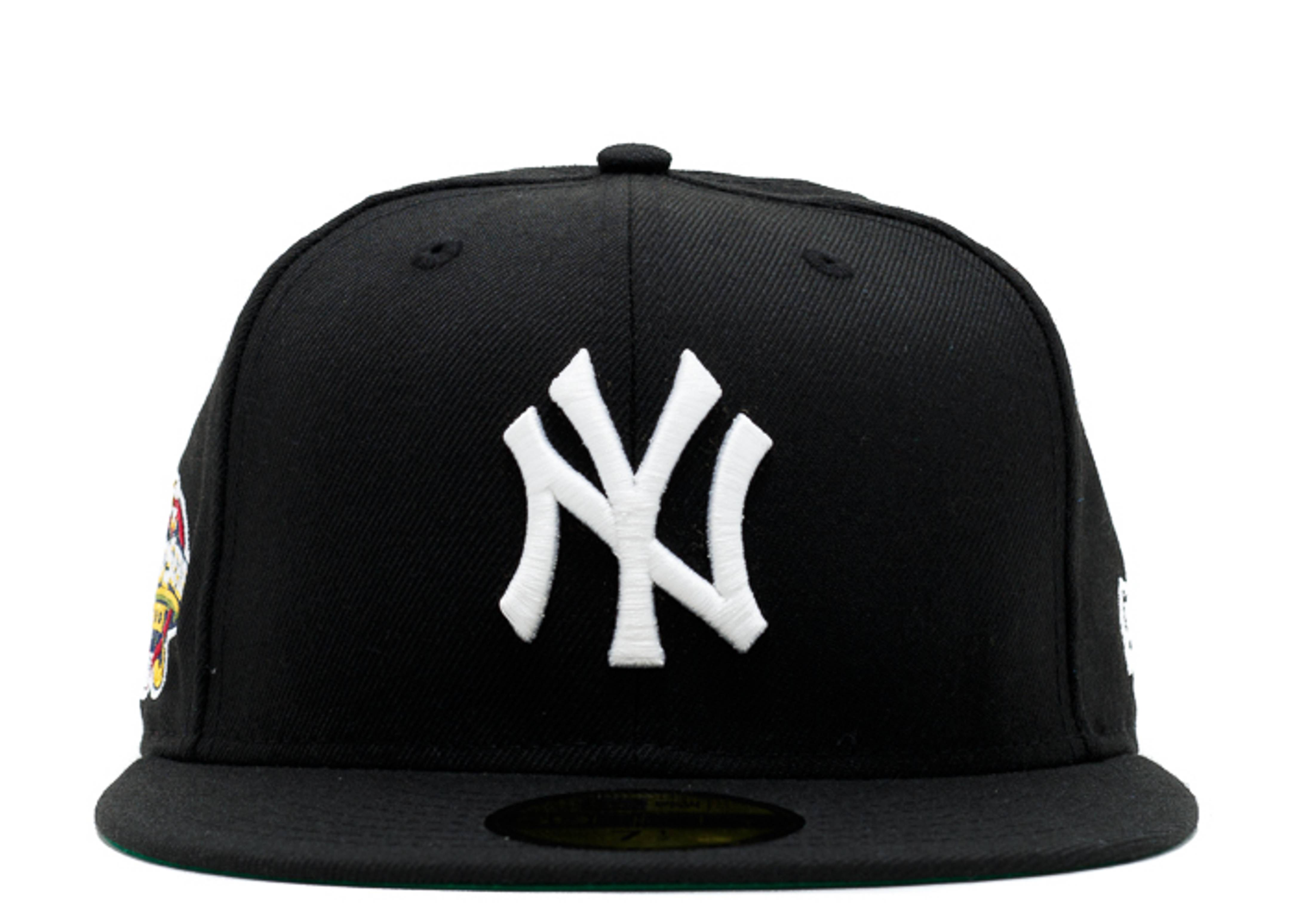 "new york yankees fitted ""2001 world series"""
