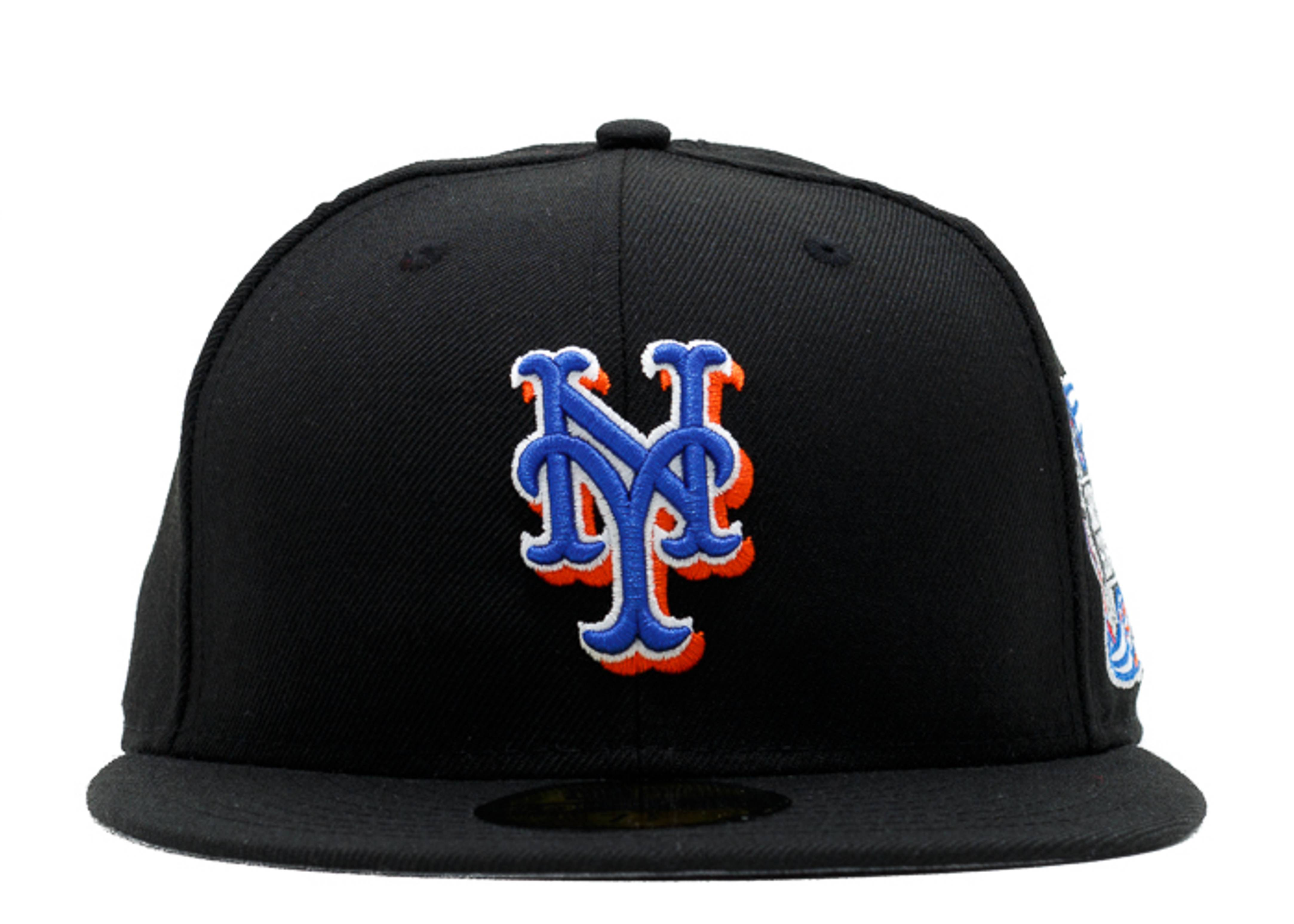 "new york mets fitted ""2000 subway series"""