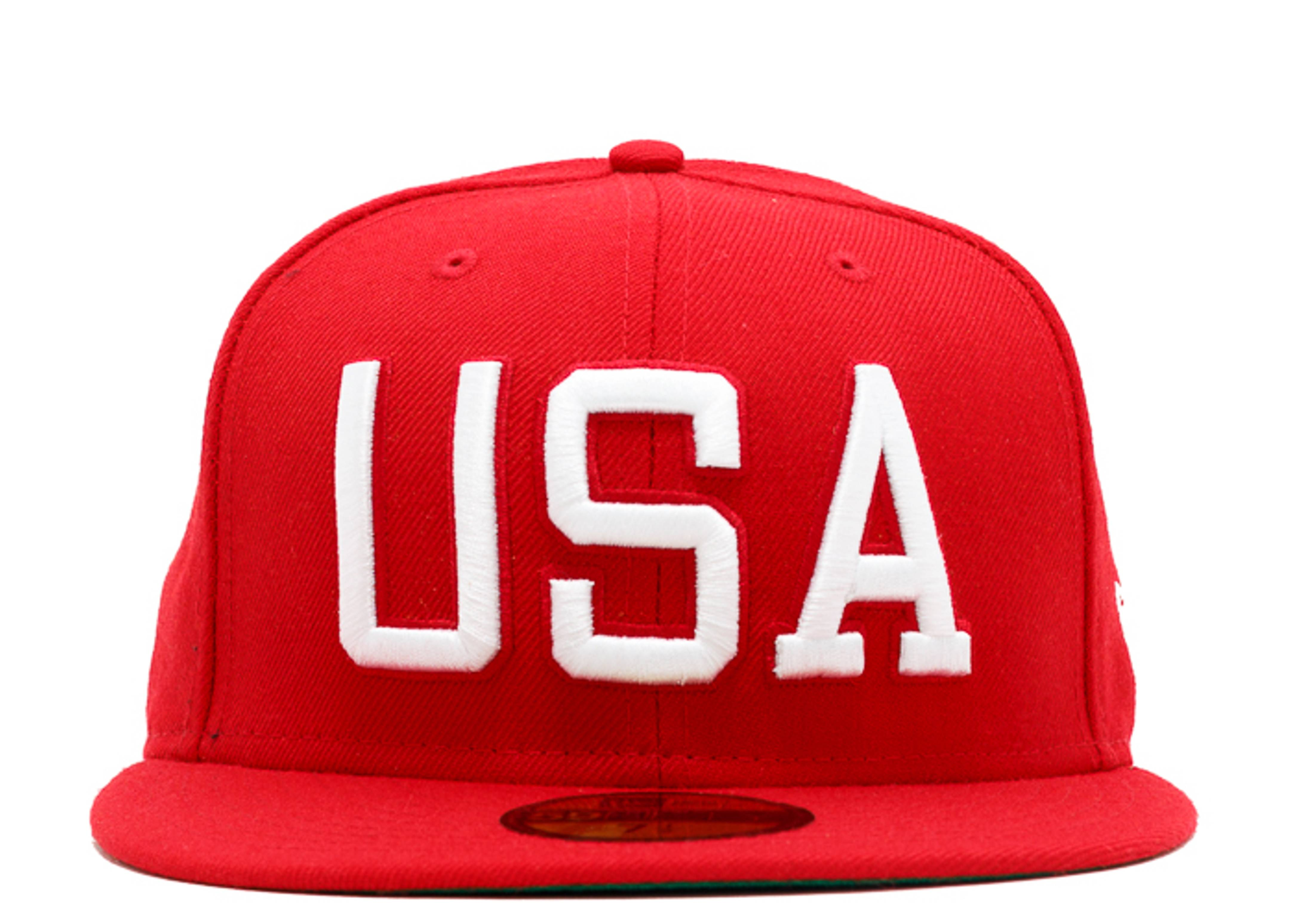 usa fitted