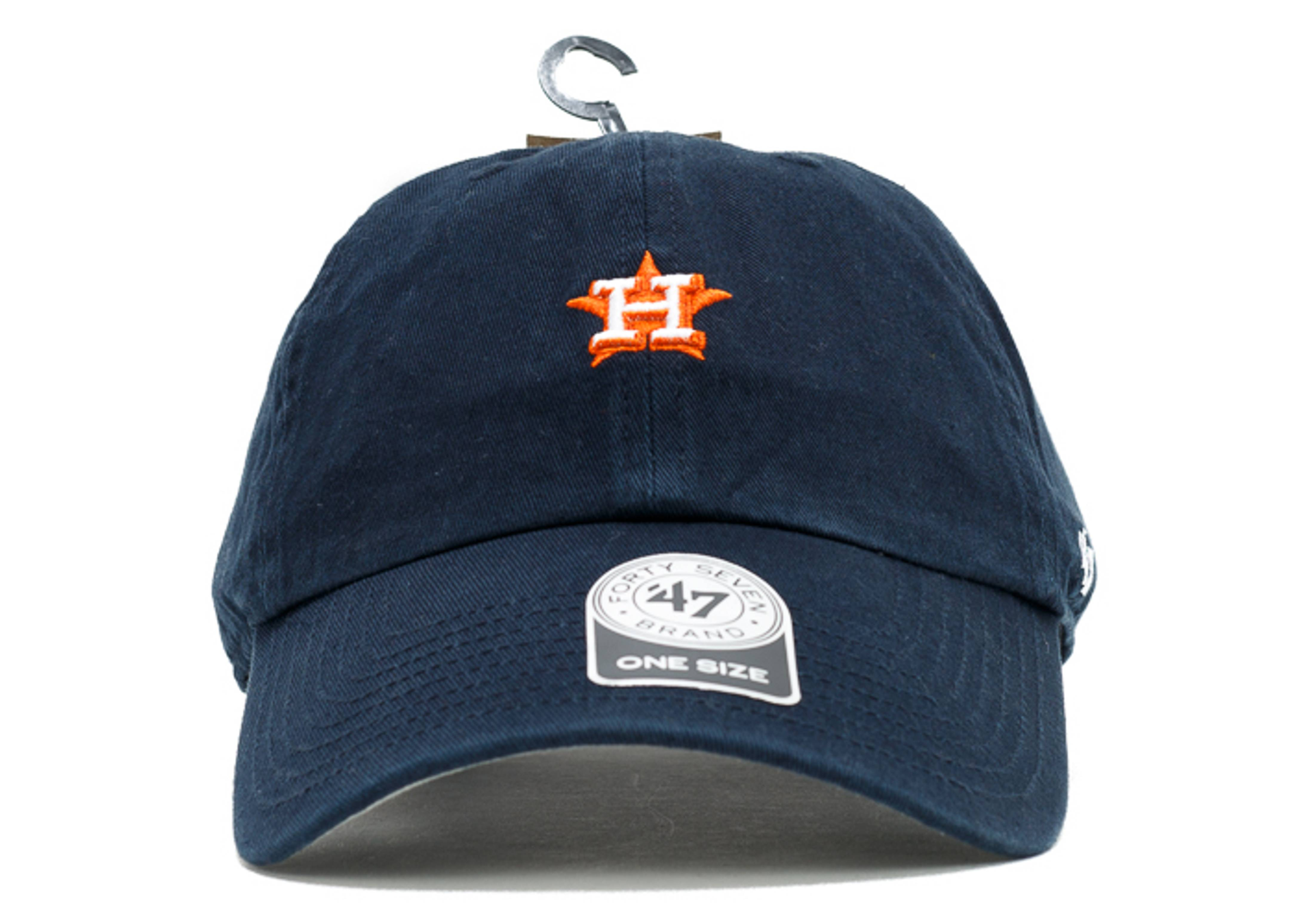 7e47bda685ee8 Houston Astros Strap-back