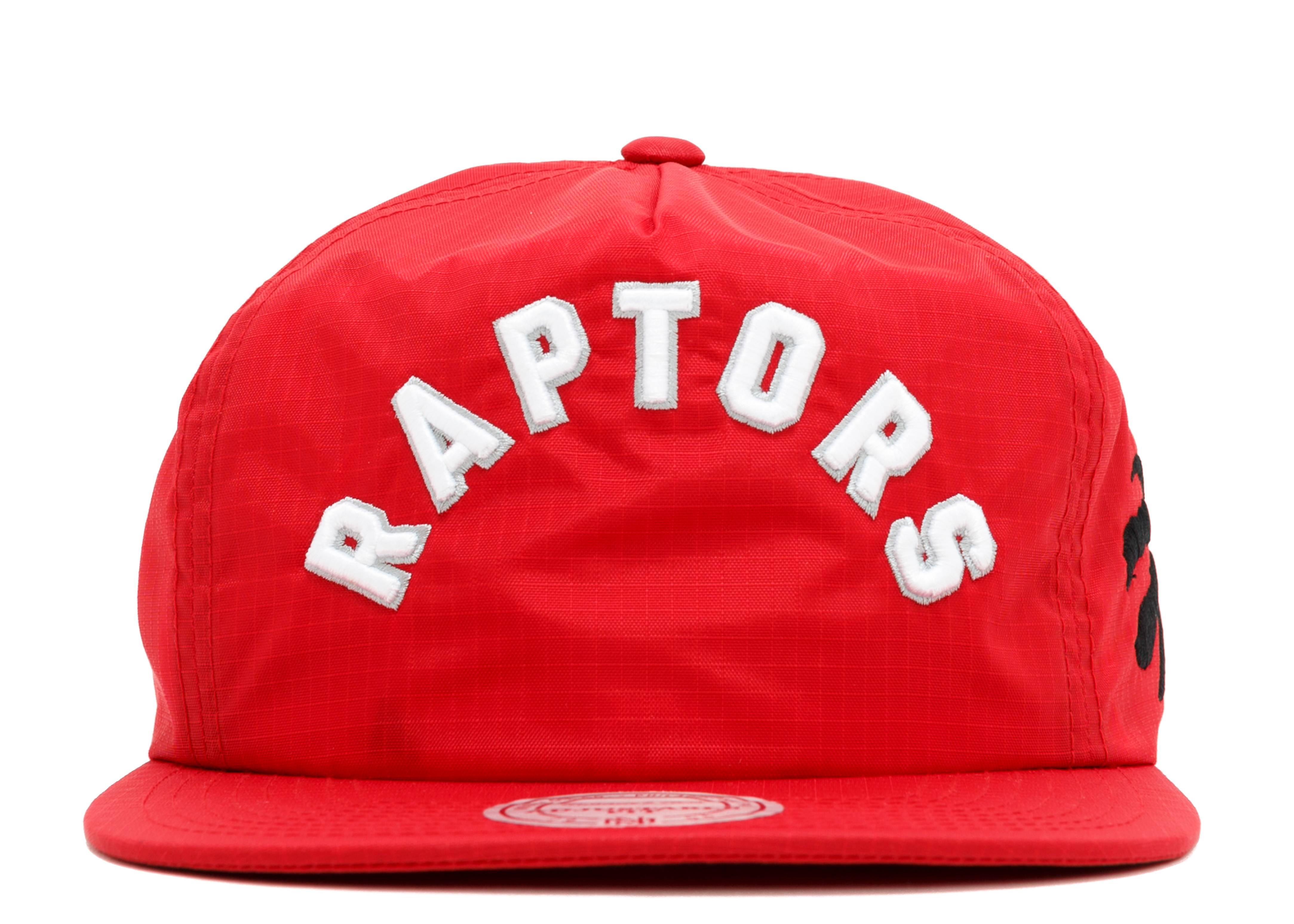 toronto raptors team stripe zip-back