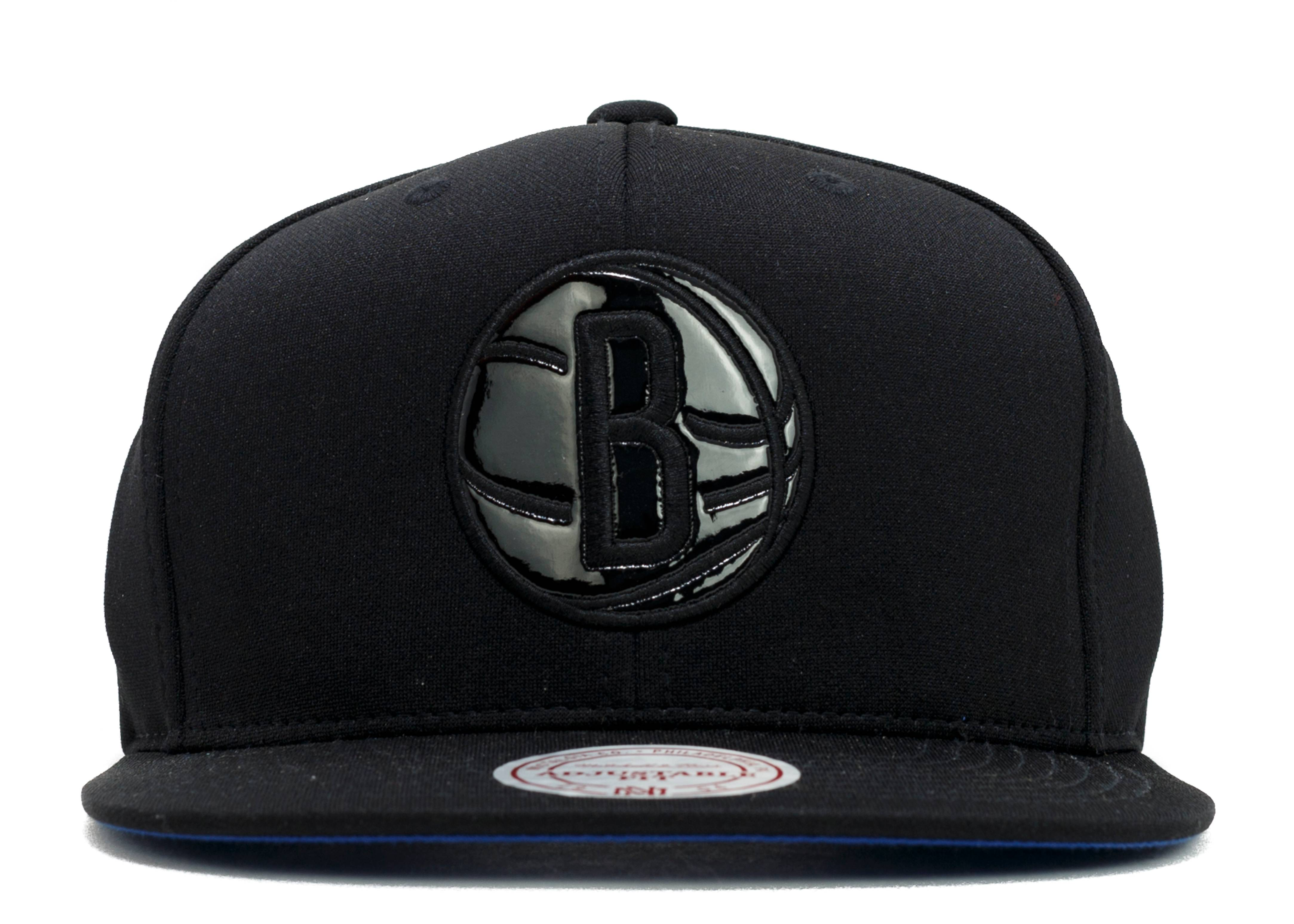 brooklyn nets the domain snap-back