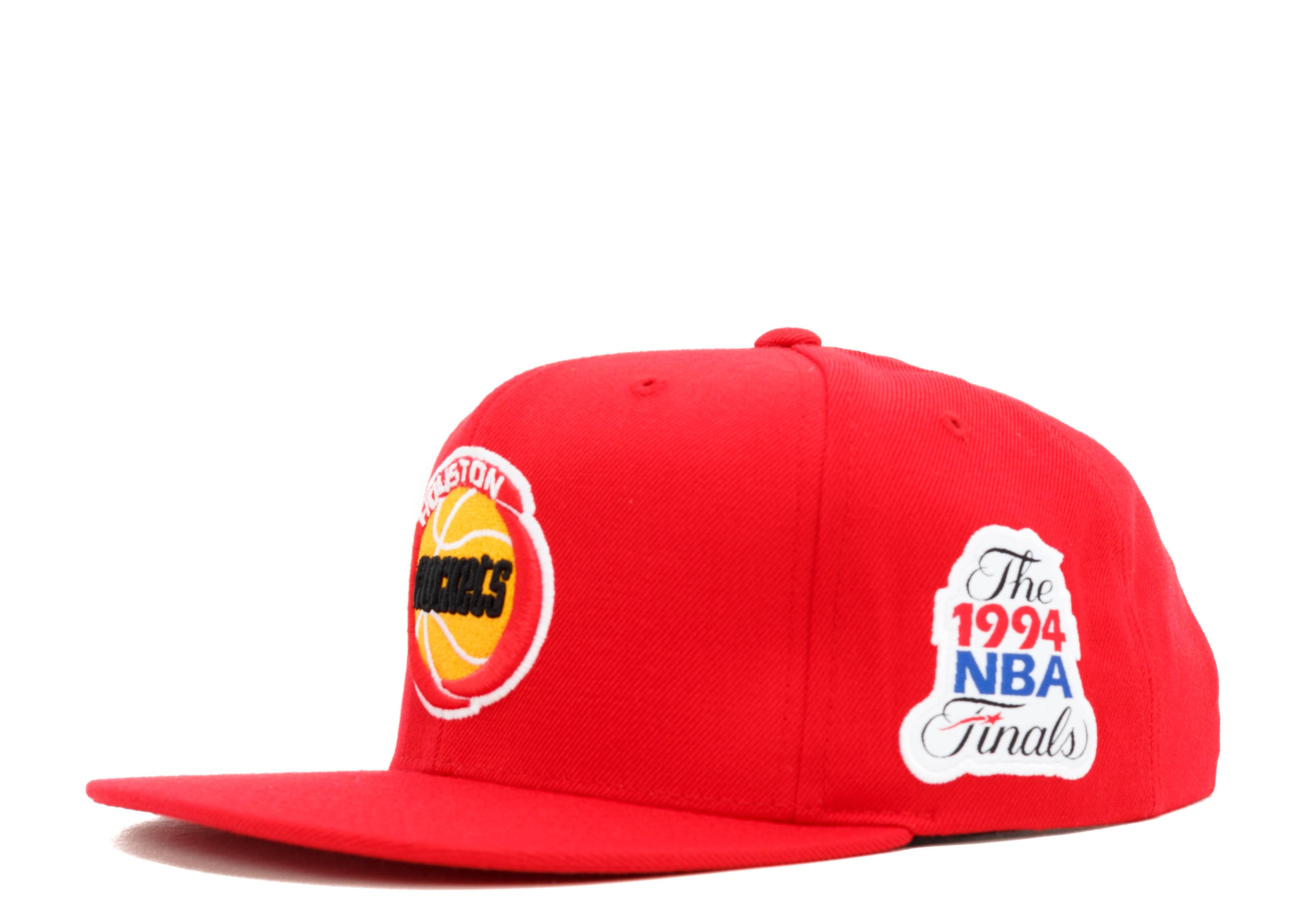 517e4e2c1d8 Houston Rockets Snap-back