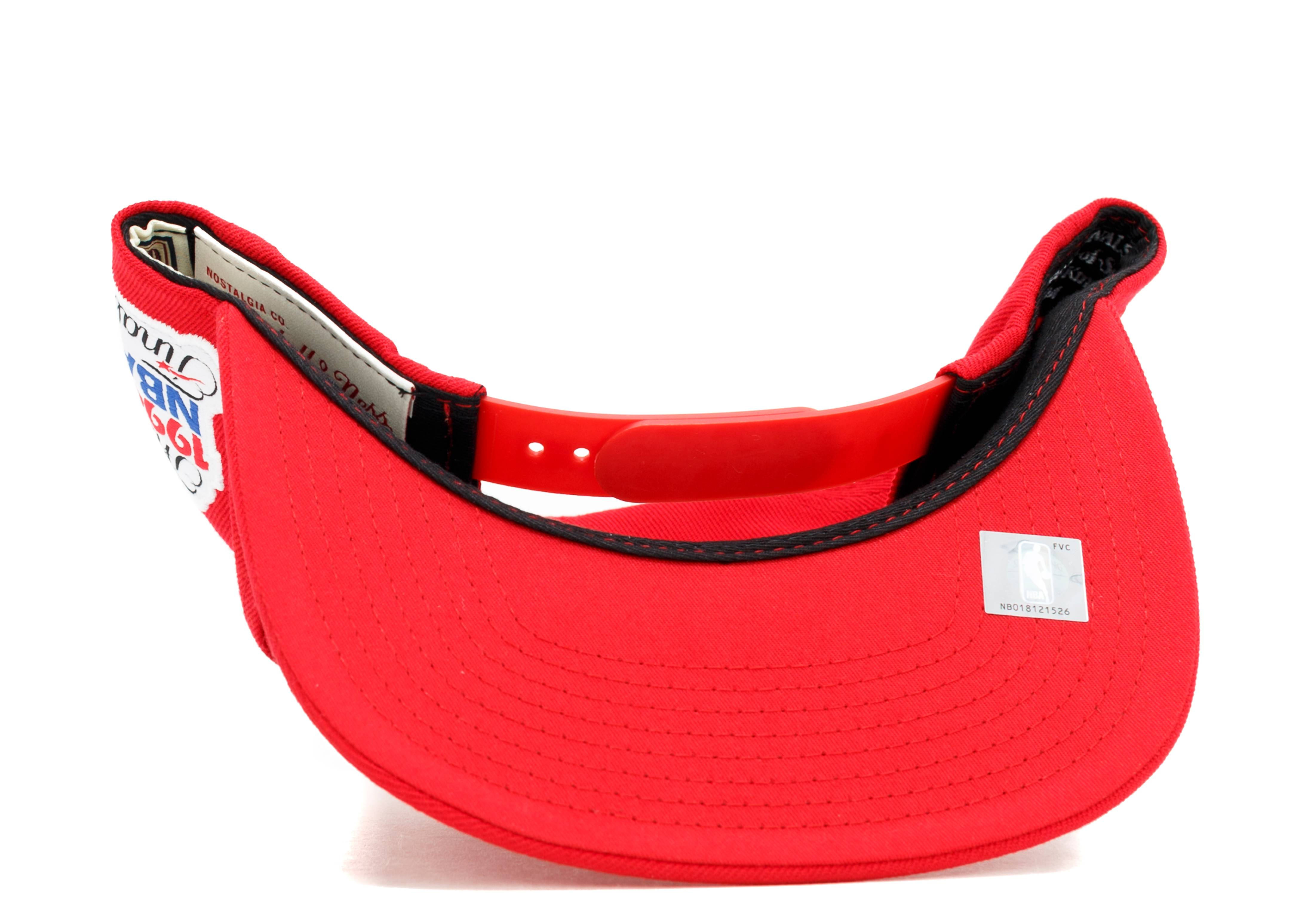 sports shoes 4aa2e 7739e Houston Rockets Snap-back