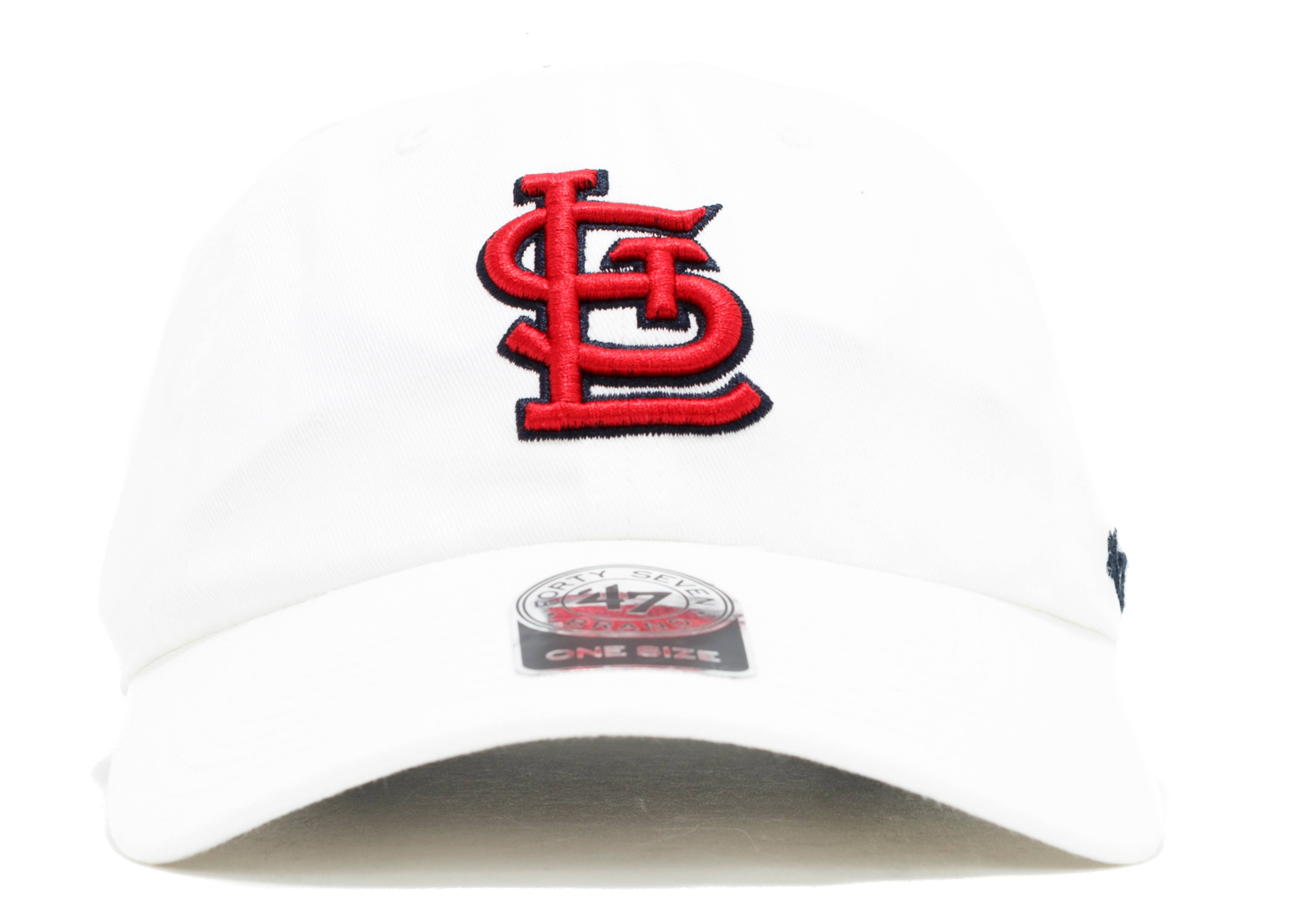 st. louis cardinals strap-back