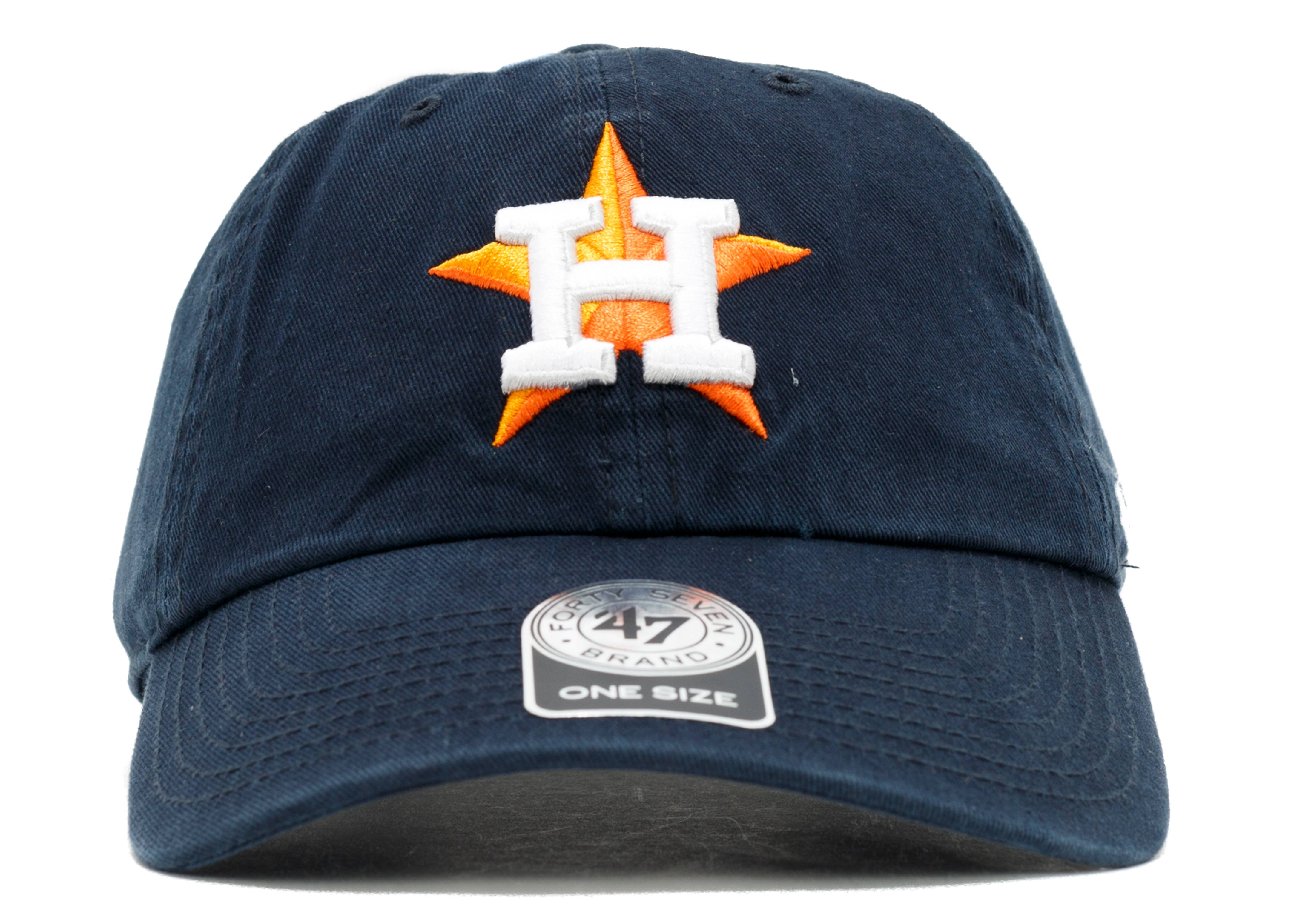 houston astros strap-back