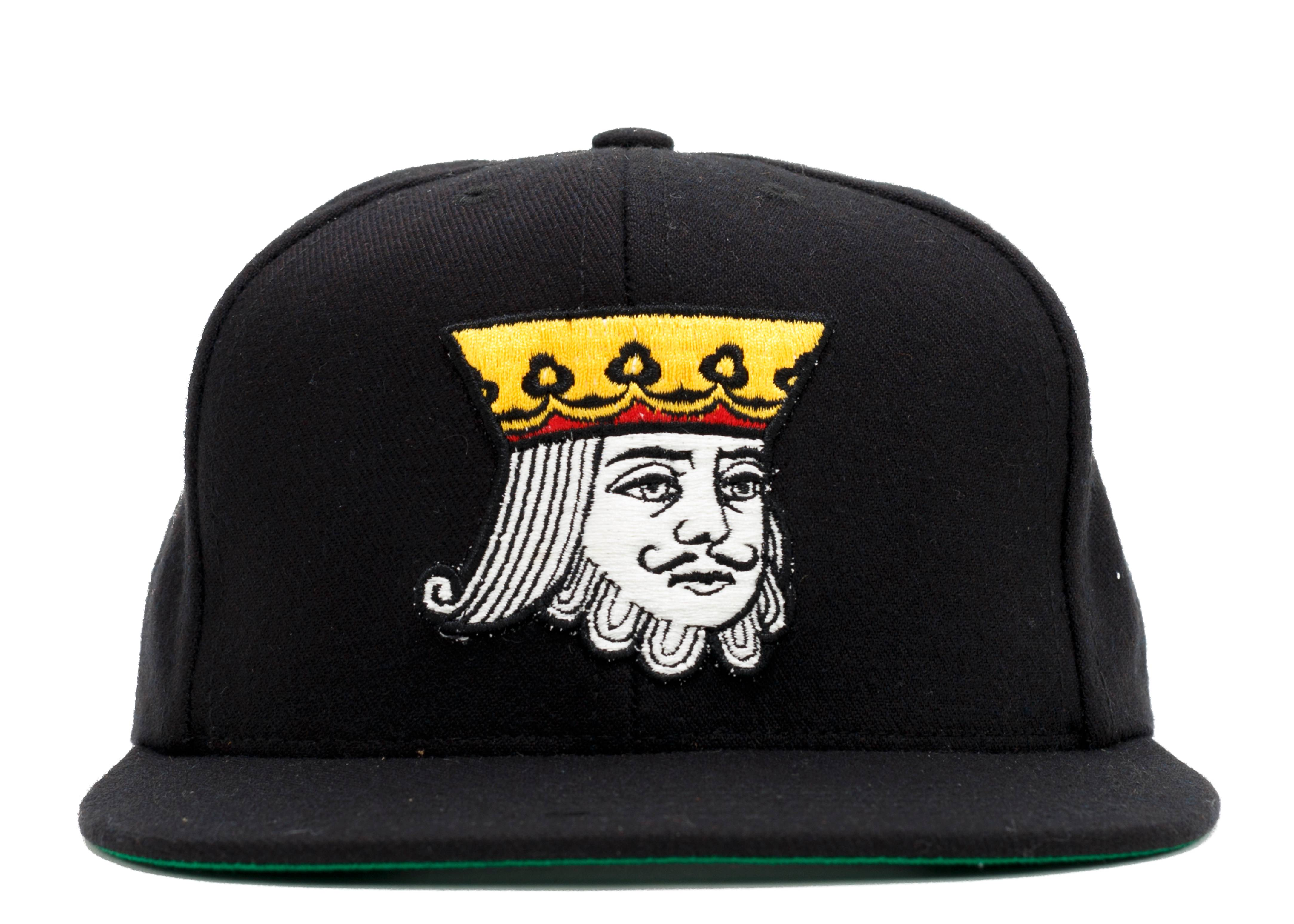 kings snap-back