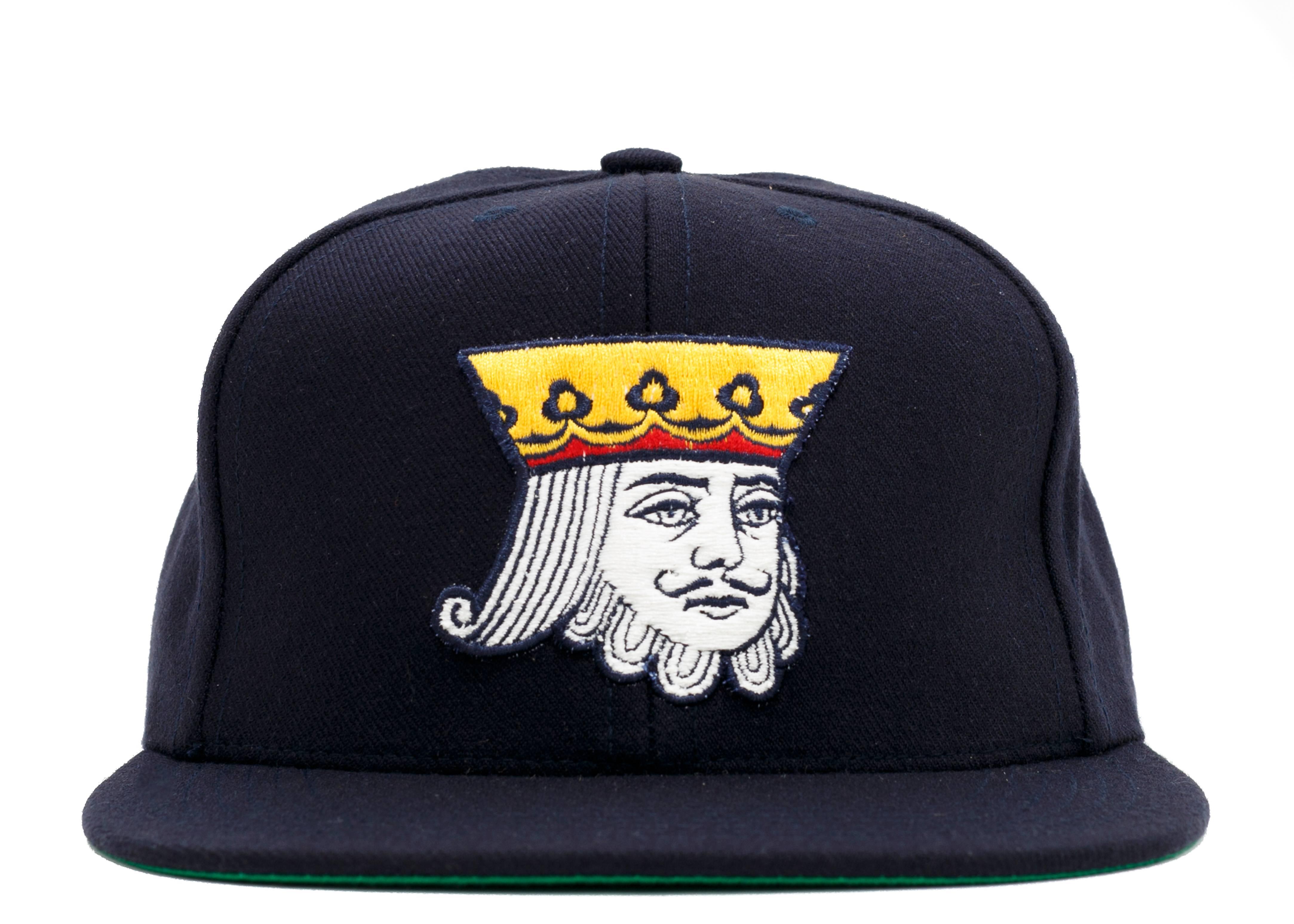 kings snap-back