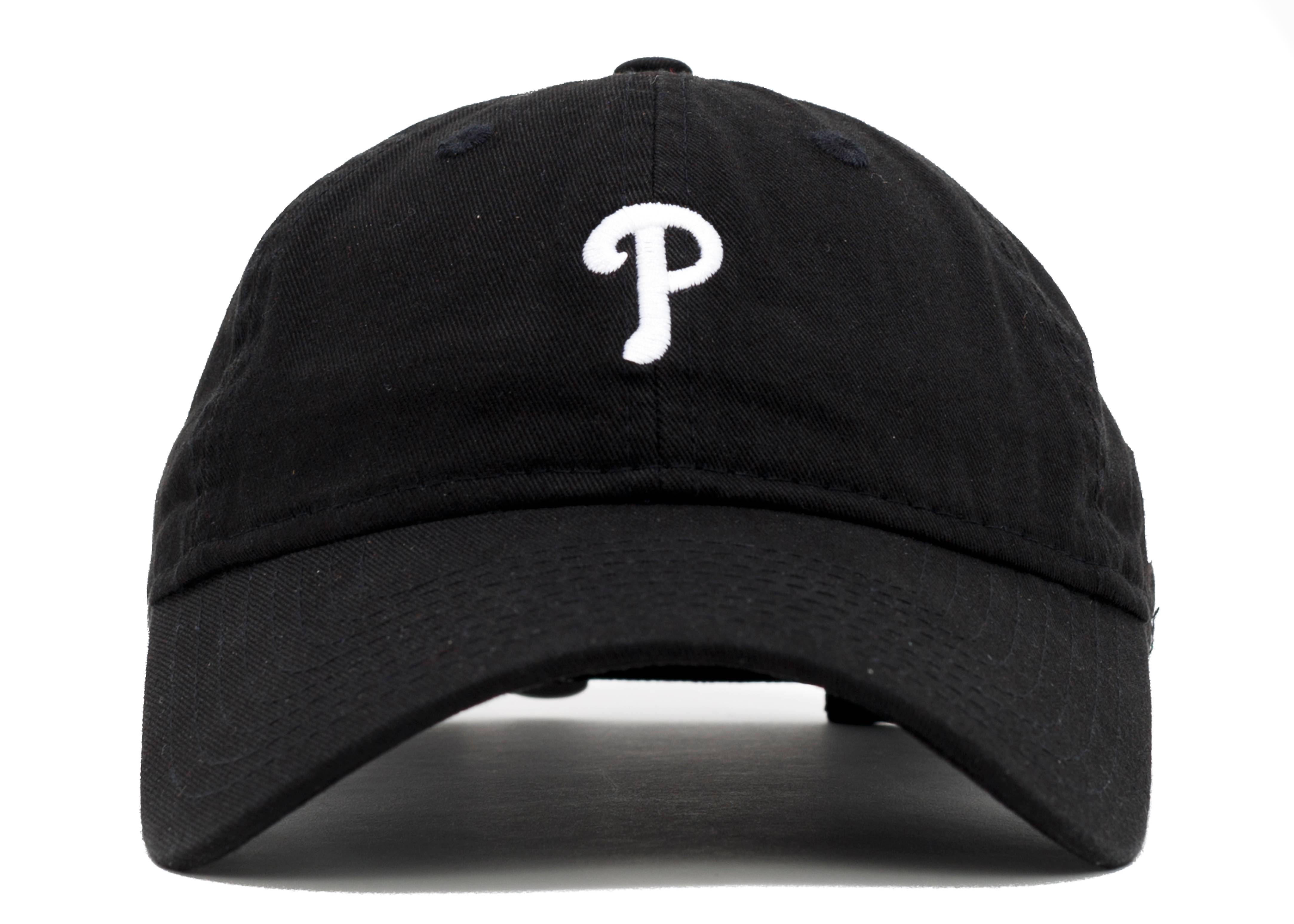 "philadelphia phillies strap-back ""mini logo"""