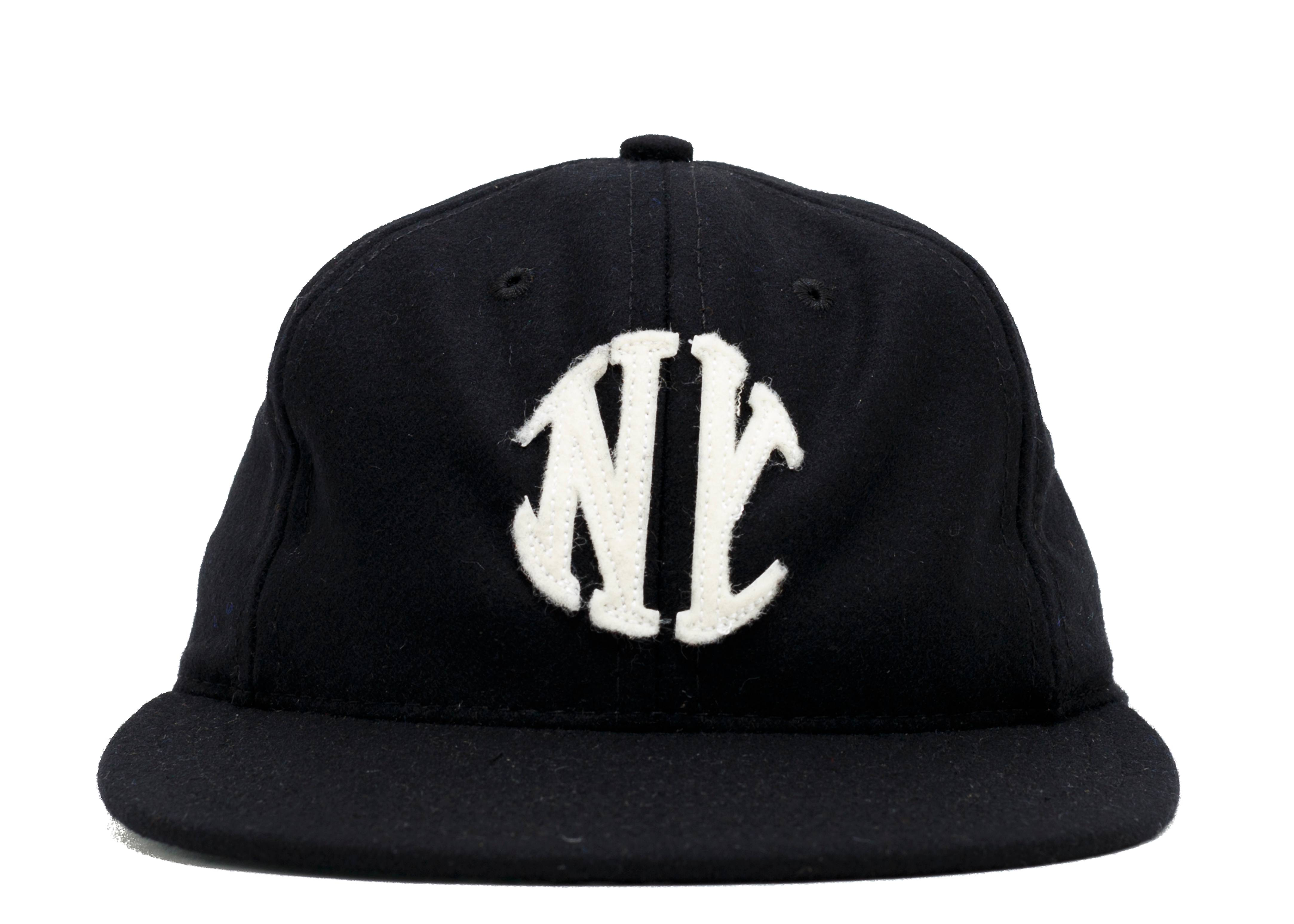 "new york knickerbockers strap-back ""1912 vintage"""