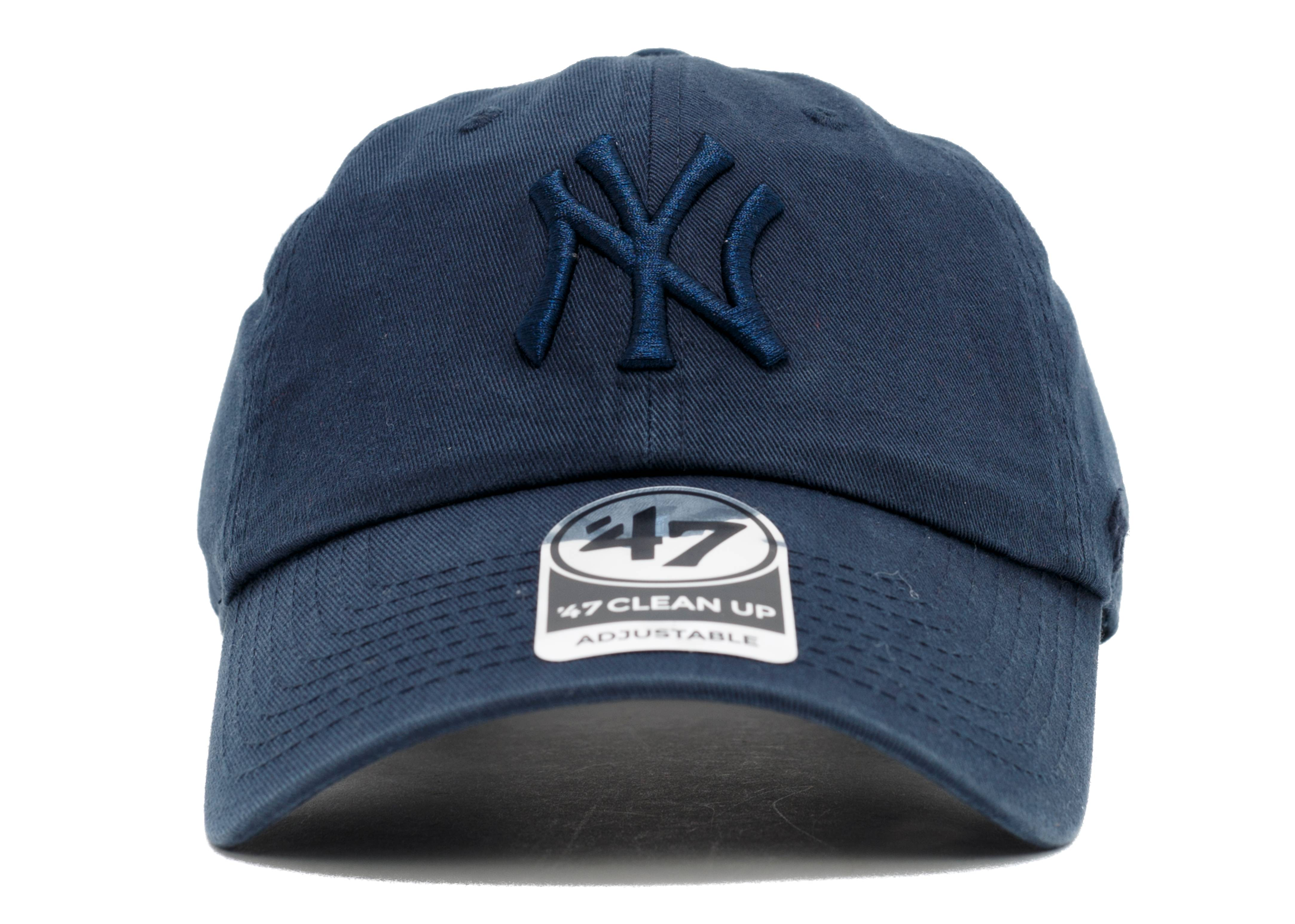 "new york yankees strap-back ""tonal"""