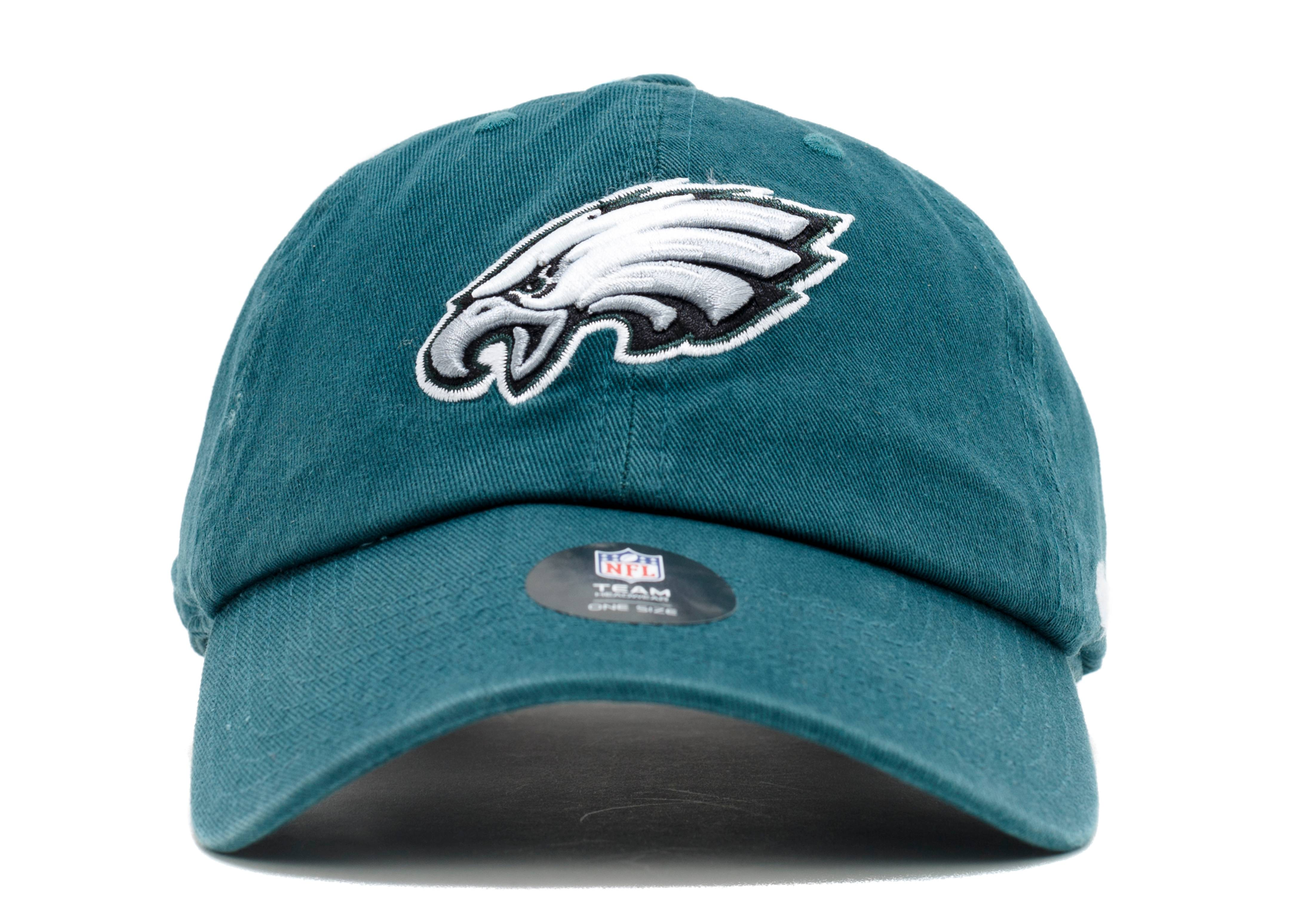 philadelphia eagles strap-back