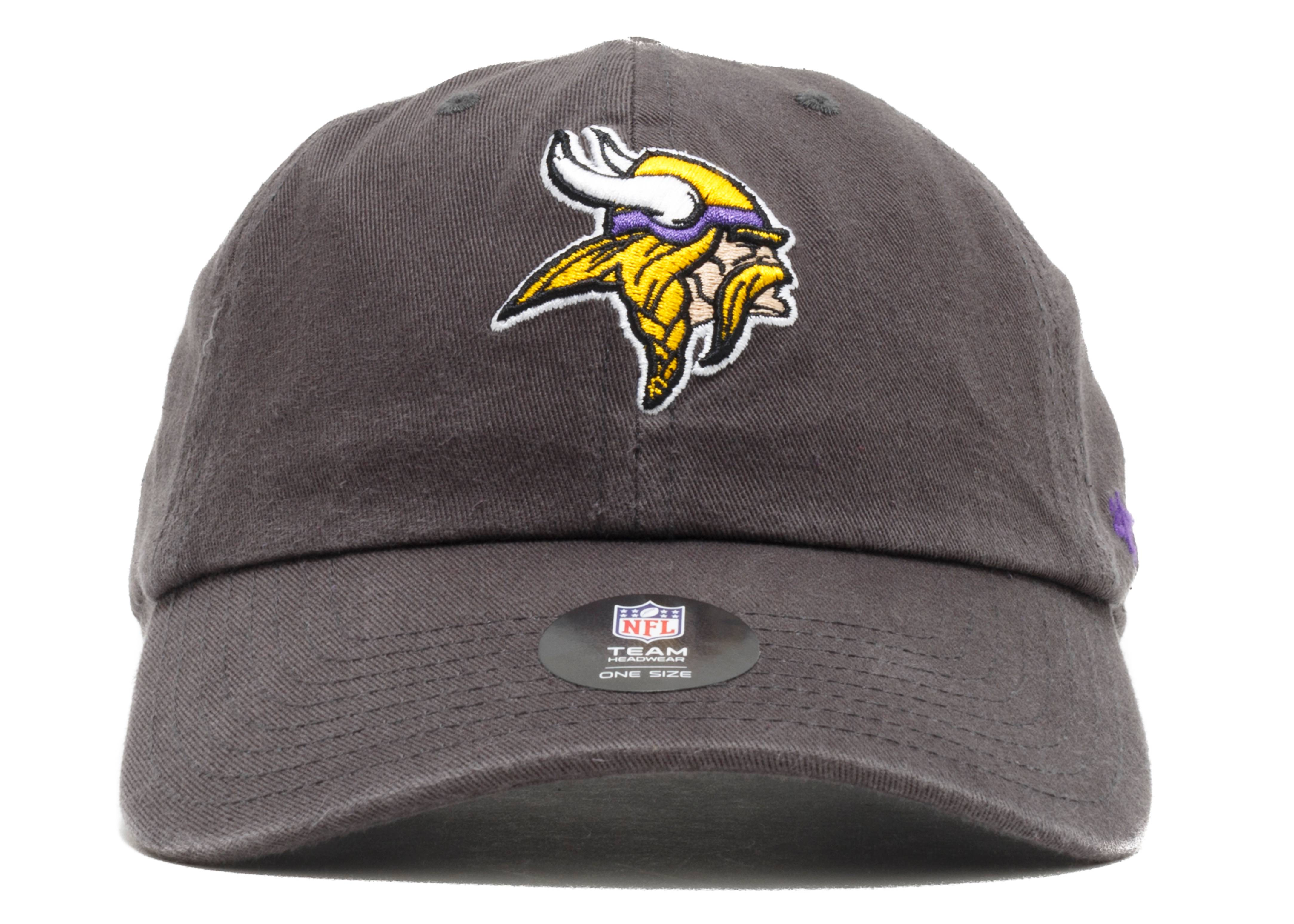 minnesota vikings strap-back