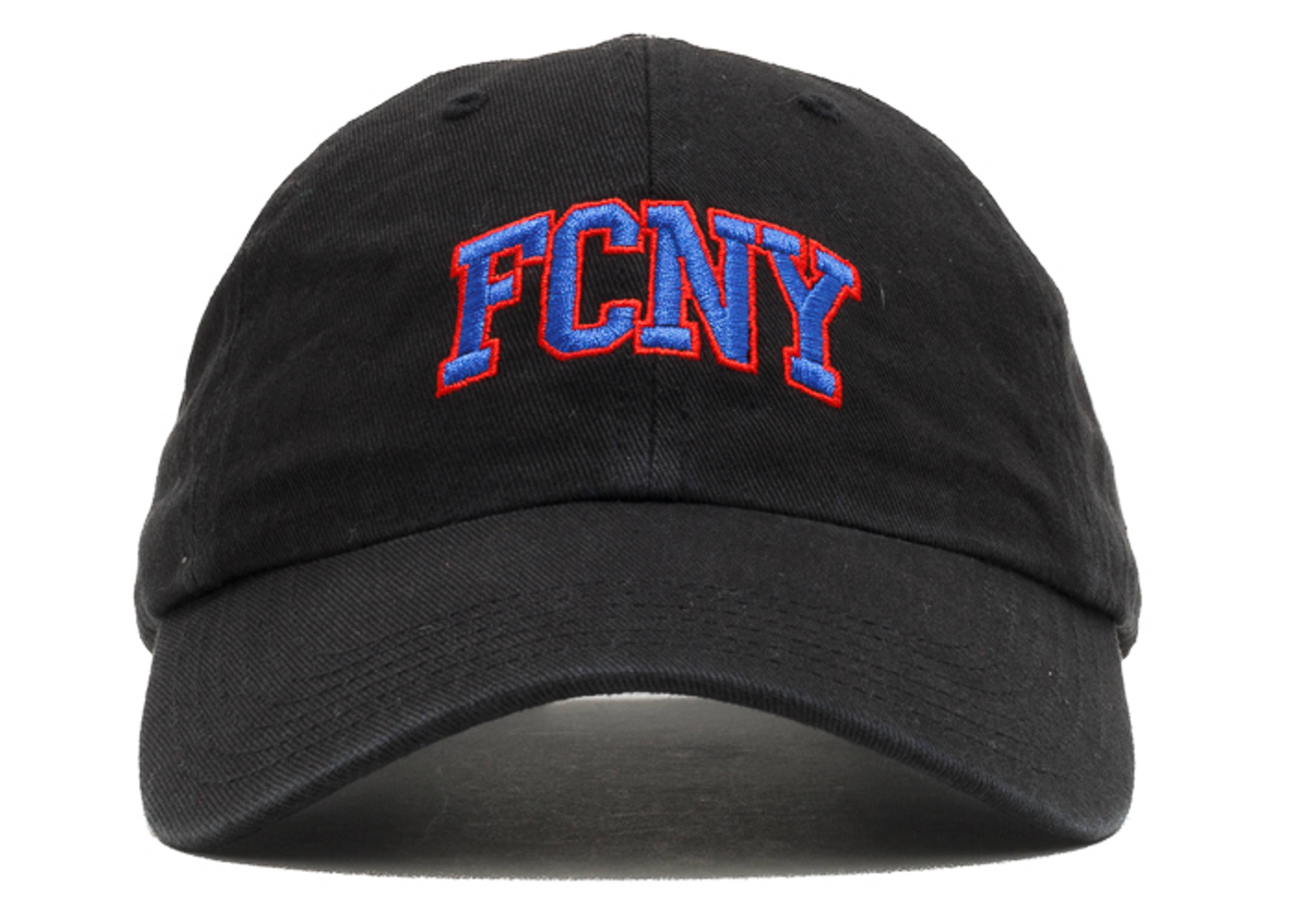 fcny surplus arch cap
