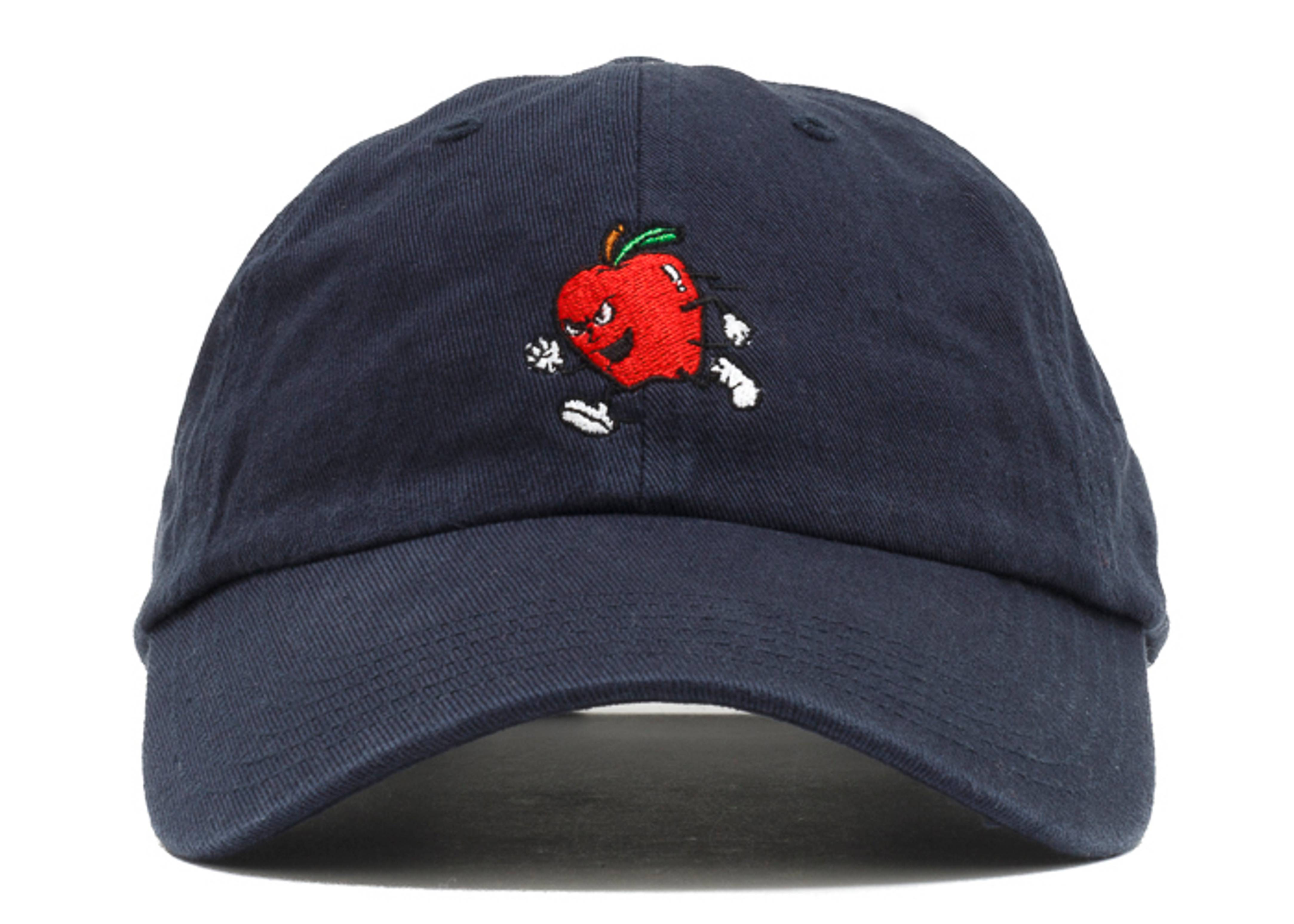 apple stacks cap